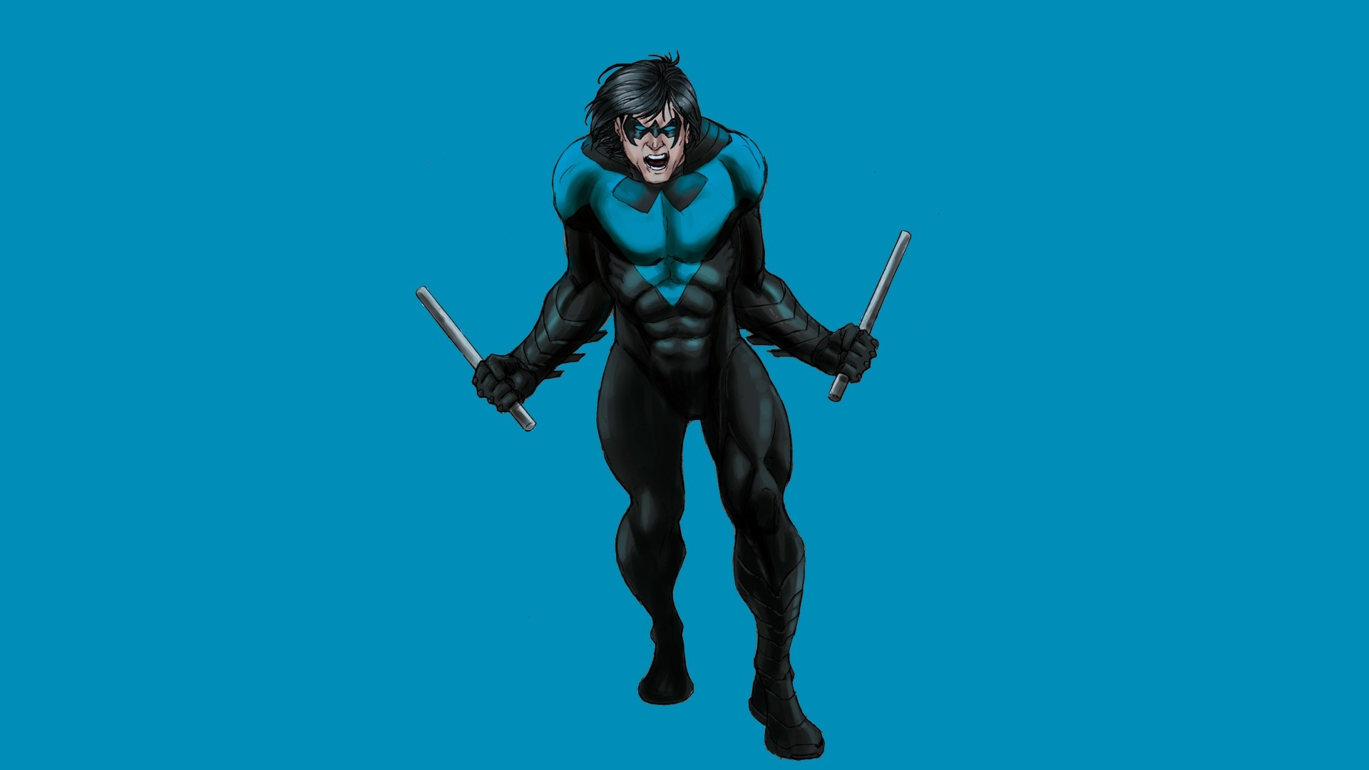1920x1080 Nightwing Wallpaper Iphone Comics - nightwing wallpaper