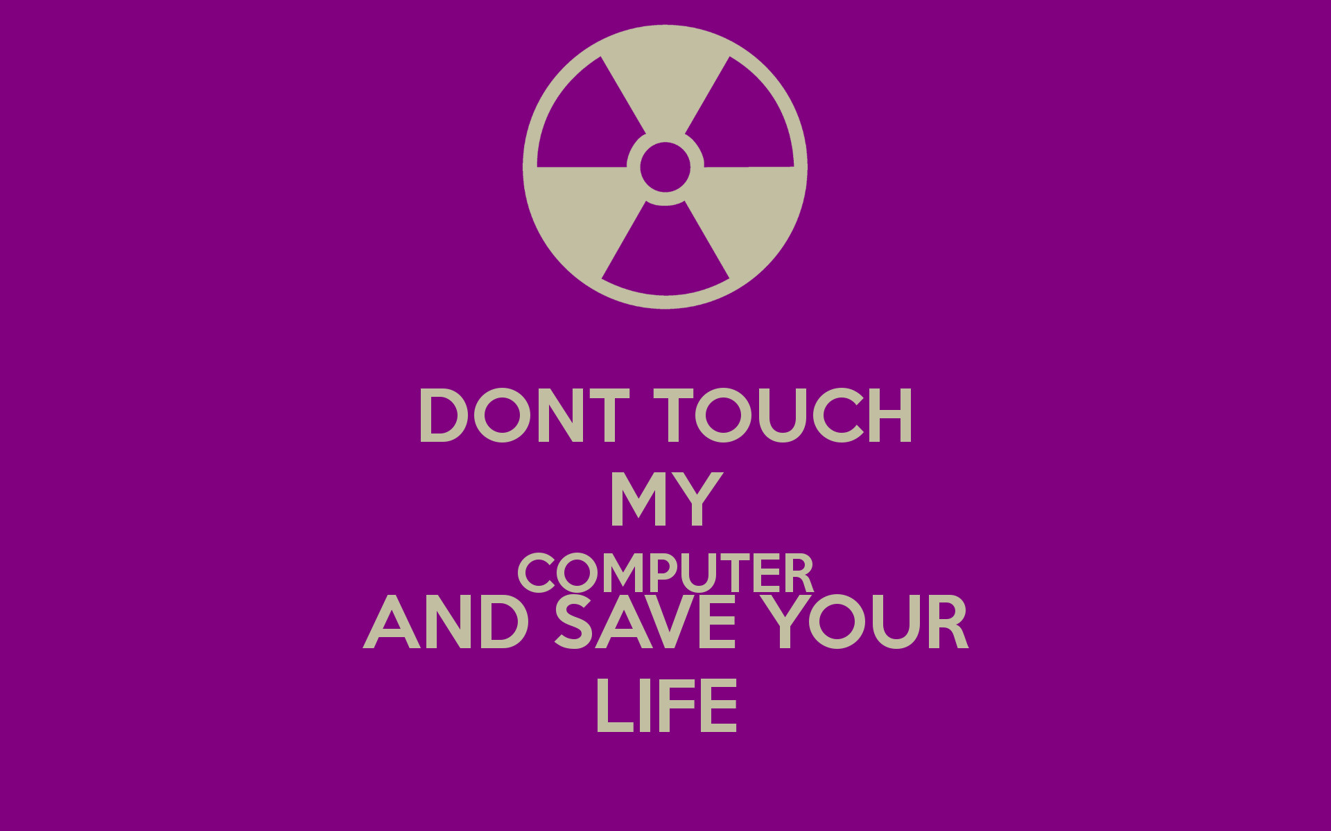Dont Touch My Phone Wallpapers 65 Images