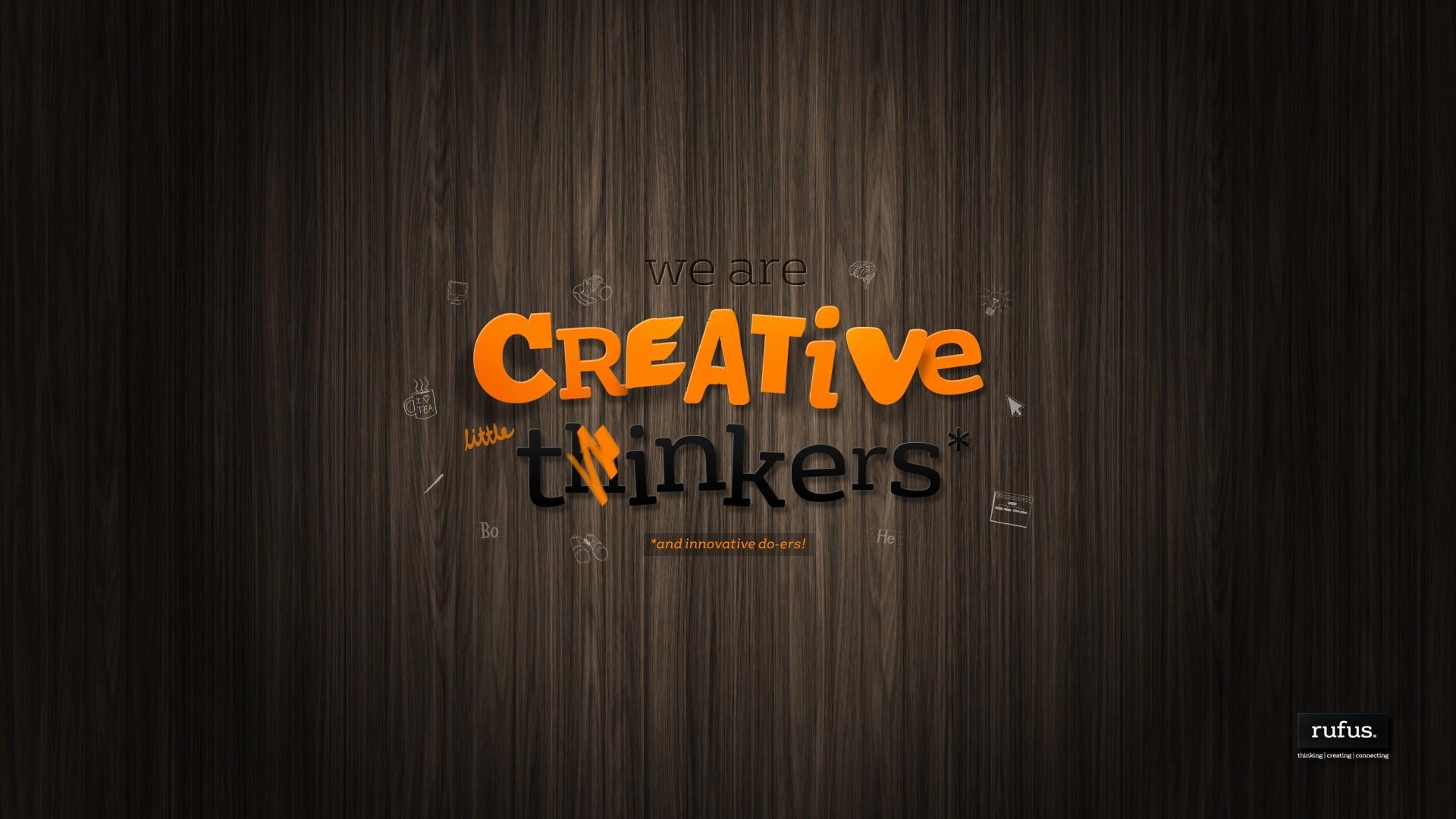 Creative Wallpapers For Desktop 66 Images