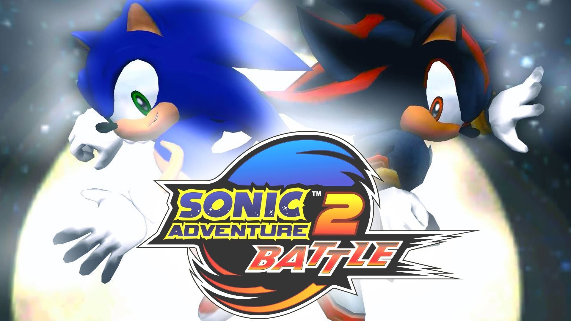 1920x1080 Sonic Adventure 2 Battle - Intro [Remastered Widescreen HD with VFX]
