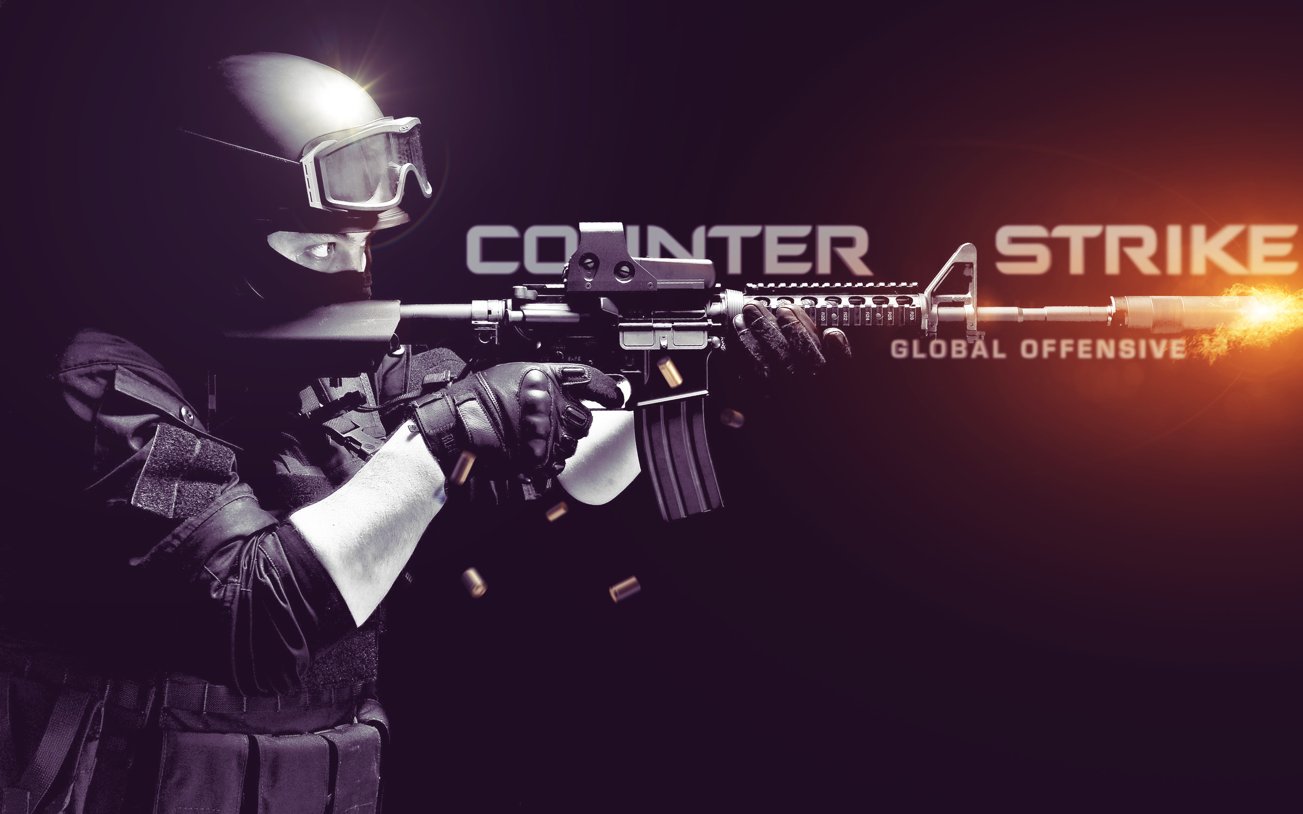 2560x1600 Computerspiele - Counter-Strike: Global Offensive Wallpaper