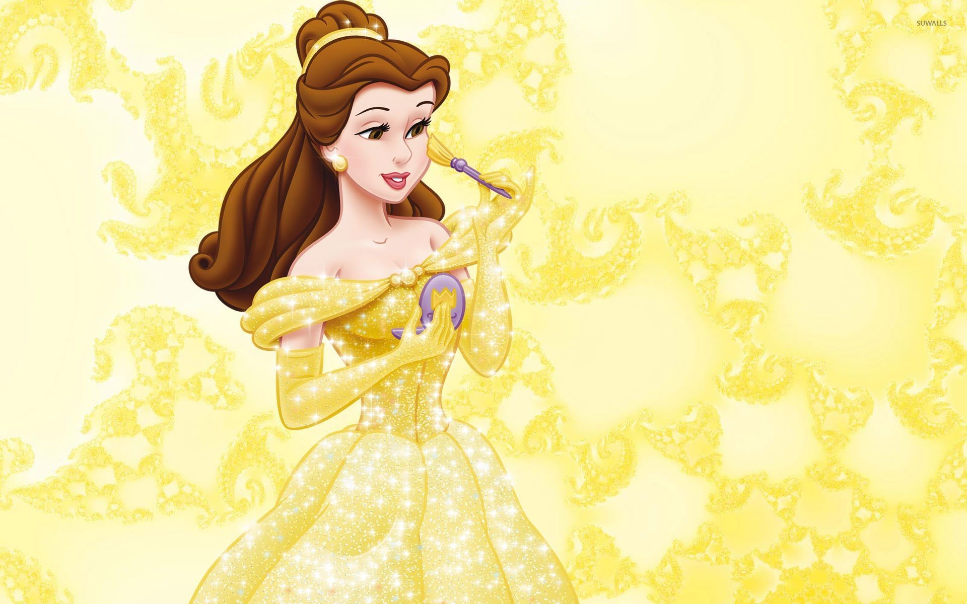 Beauty and the Beast Wallpaper (79+ images)