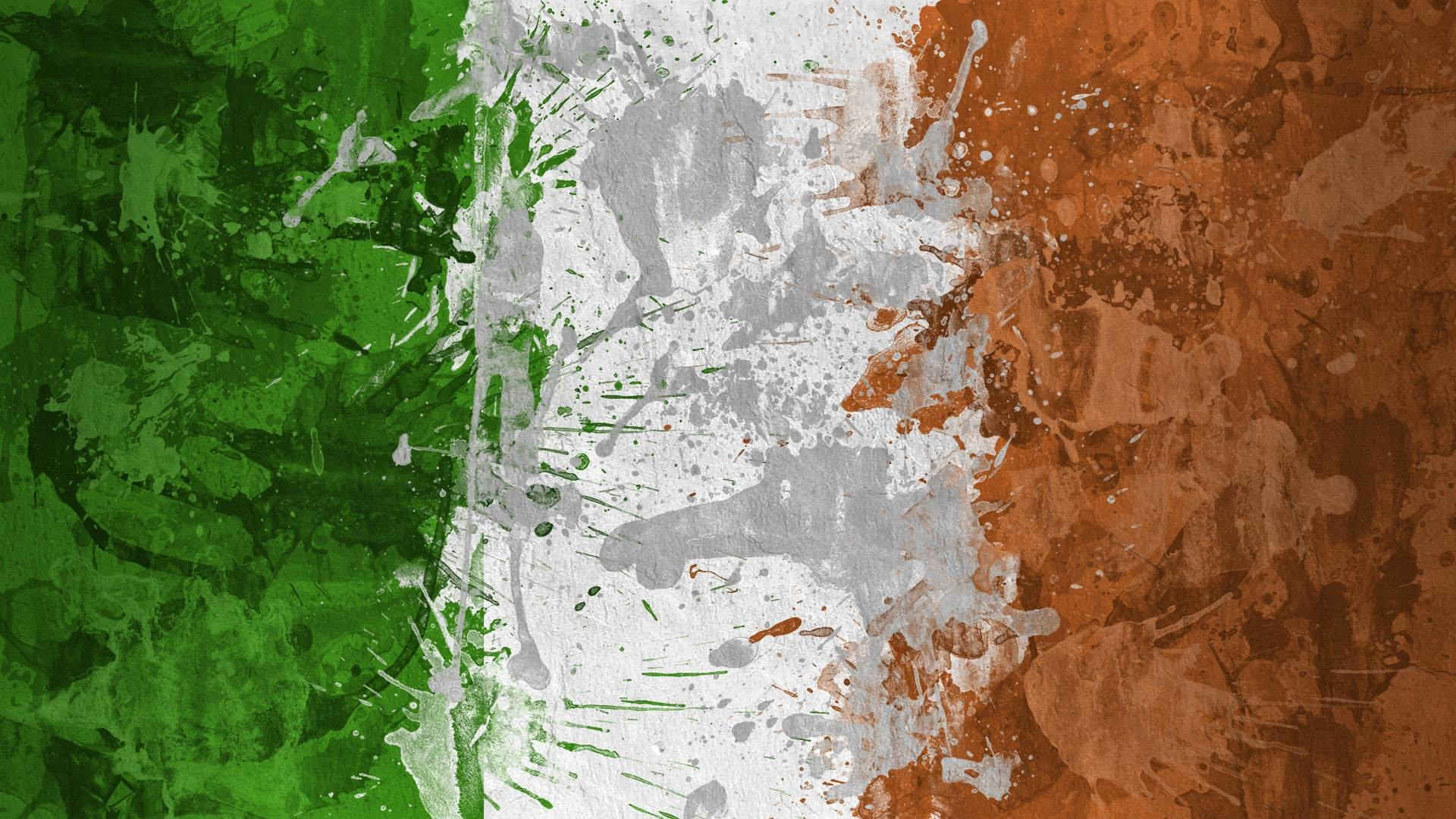1920x1080 Irish Flag Background Images & Pictures - Becuo