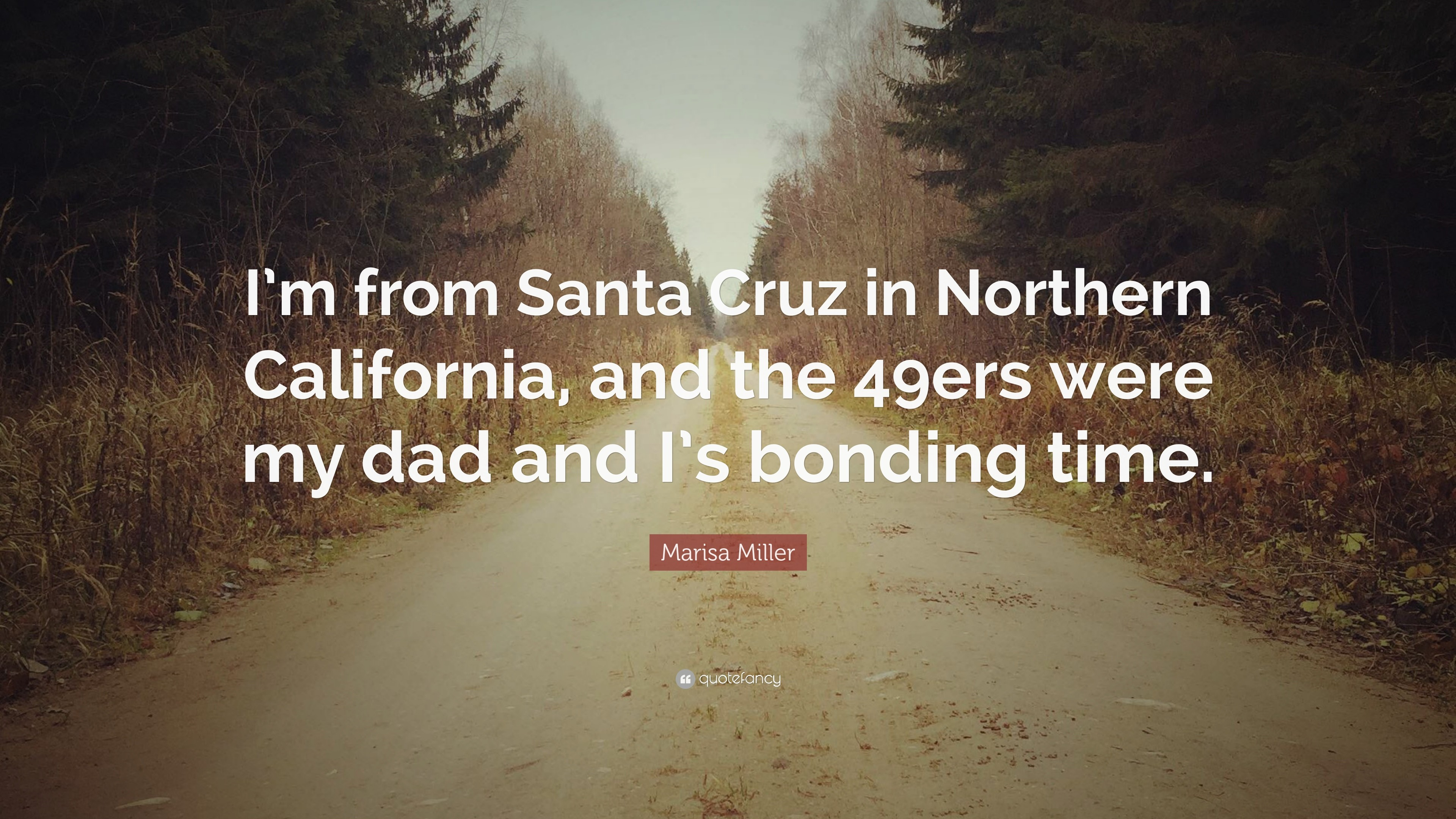 "3840x2160 Marisa Miller Quote: ""I'm from Santa Cruz in Northern California, and"