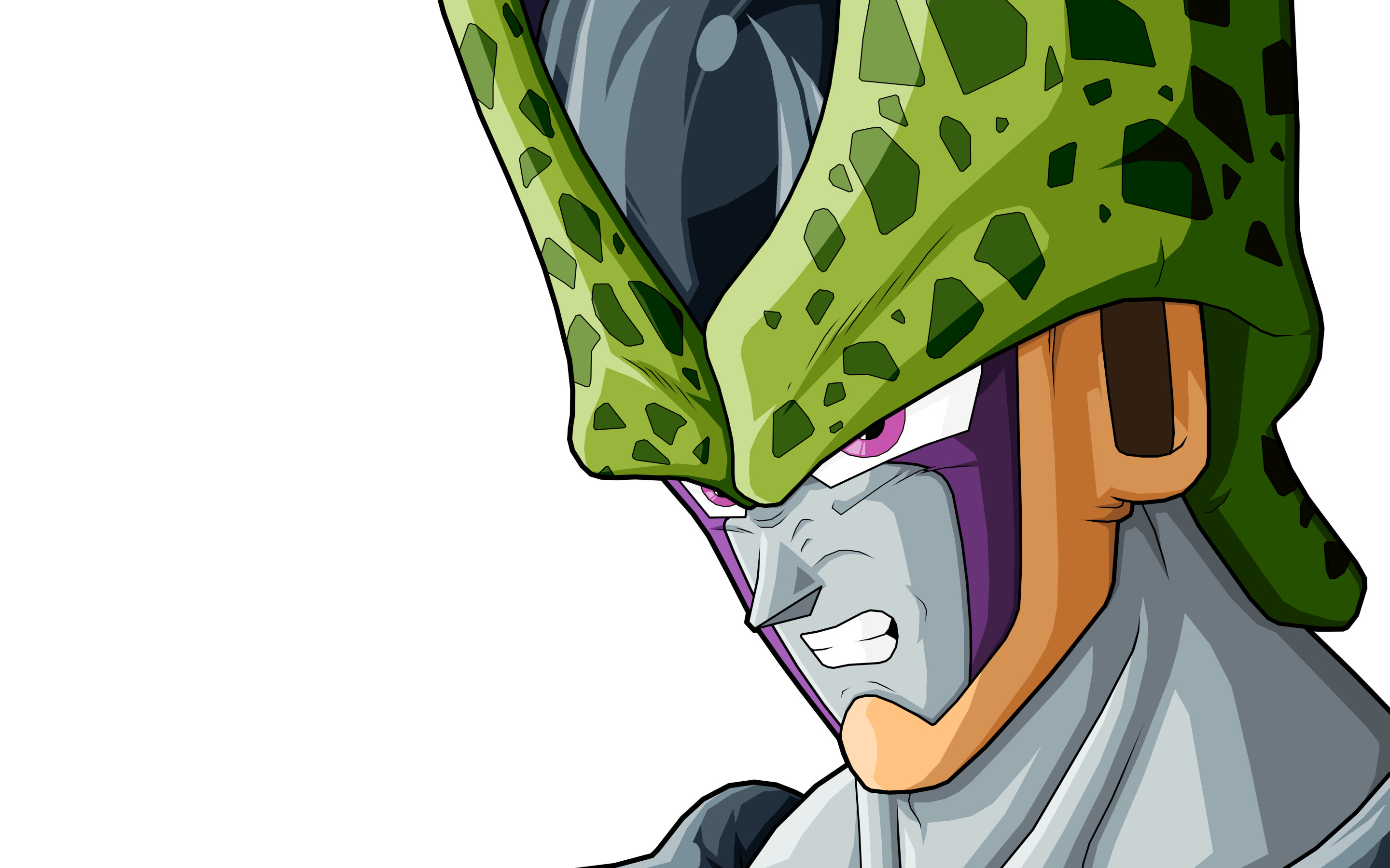 Perfect Cell Wallpapers 61 Images