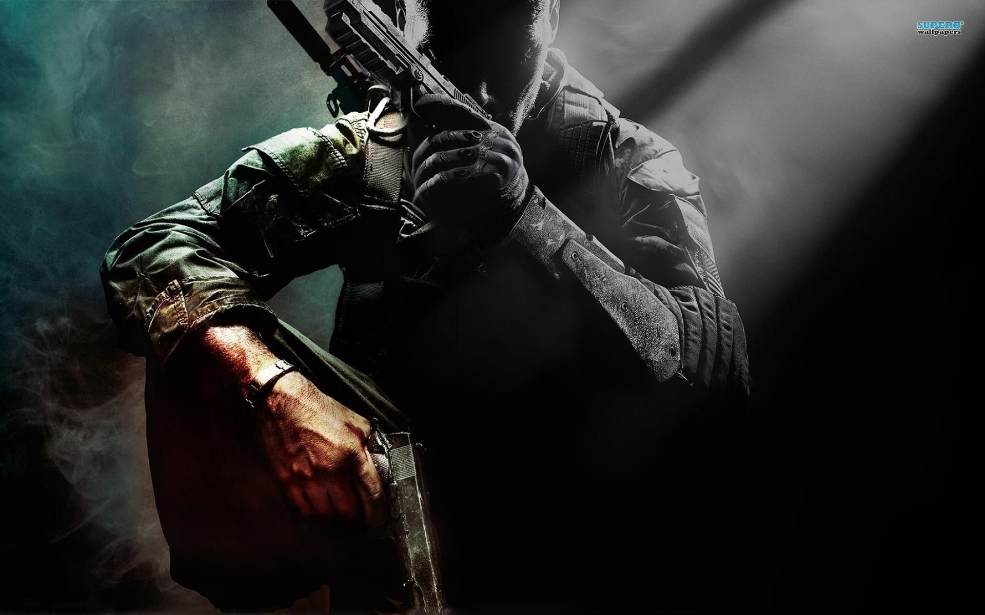 Call Of Duty Bo2 Wallpaper: Cod Bo2 Zombies Wallpaper (83+ Images