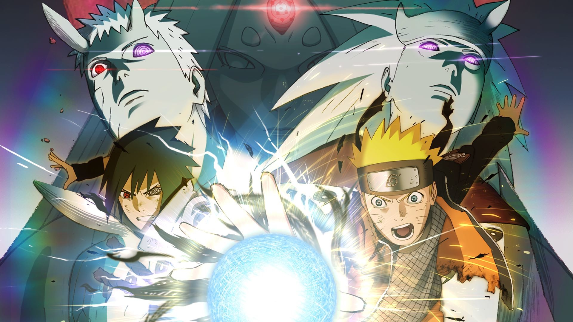 1920x1080 Road To Boruto Expansion Announced For Naruto Shippuden: Ultimate Ninja  Storm 4