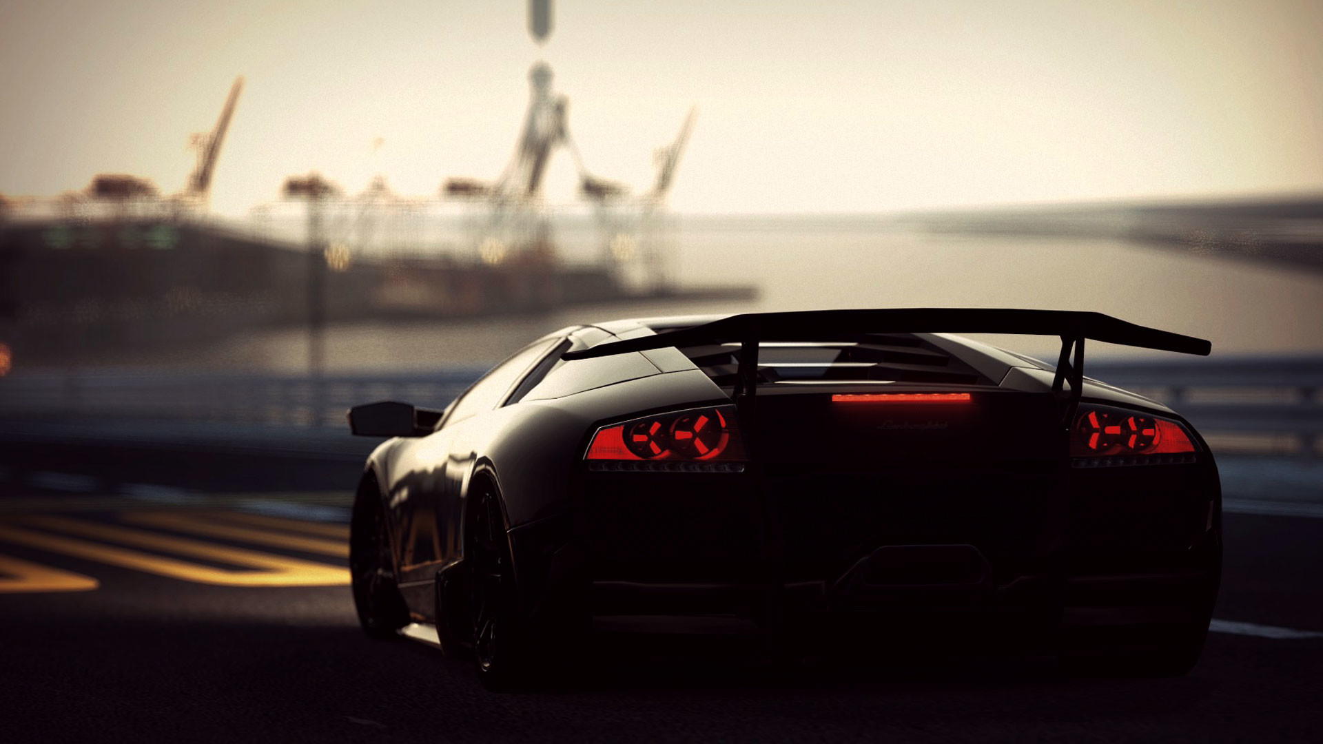 1920x1080 Wallpaper: Lamborghini Wallpaper 1920x1080 (72+ Images