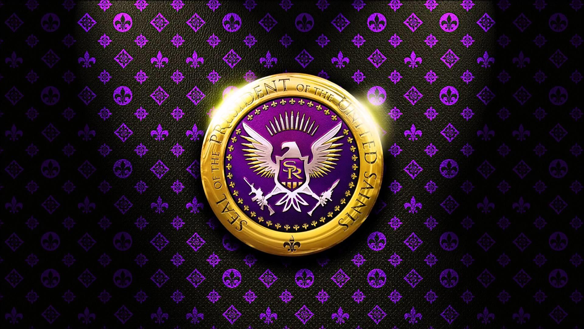 Presidential seal wallpaper