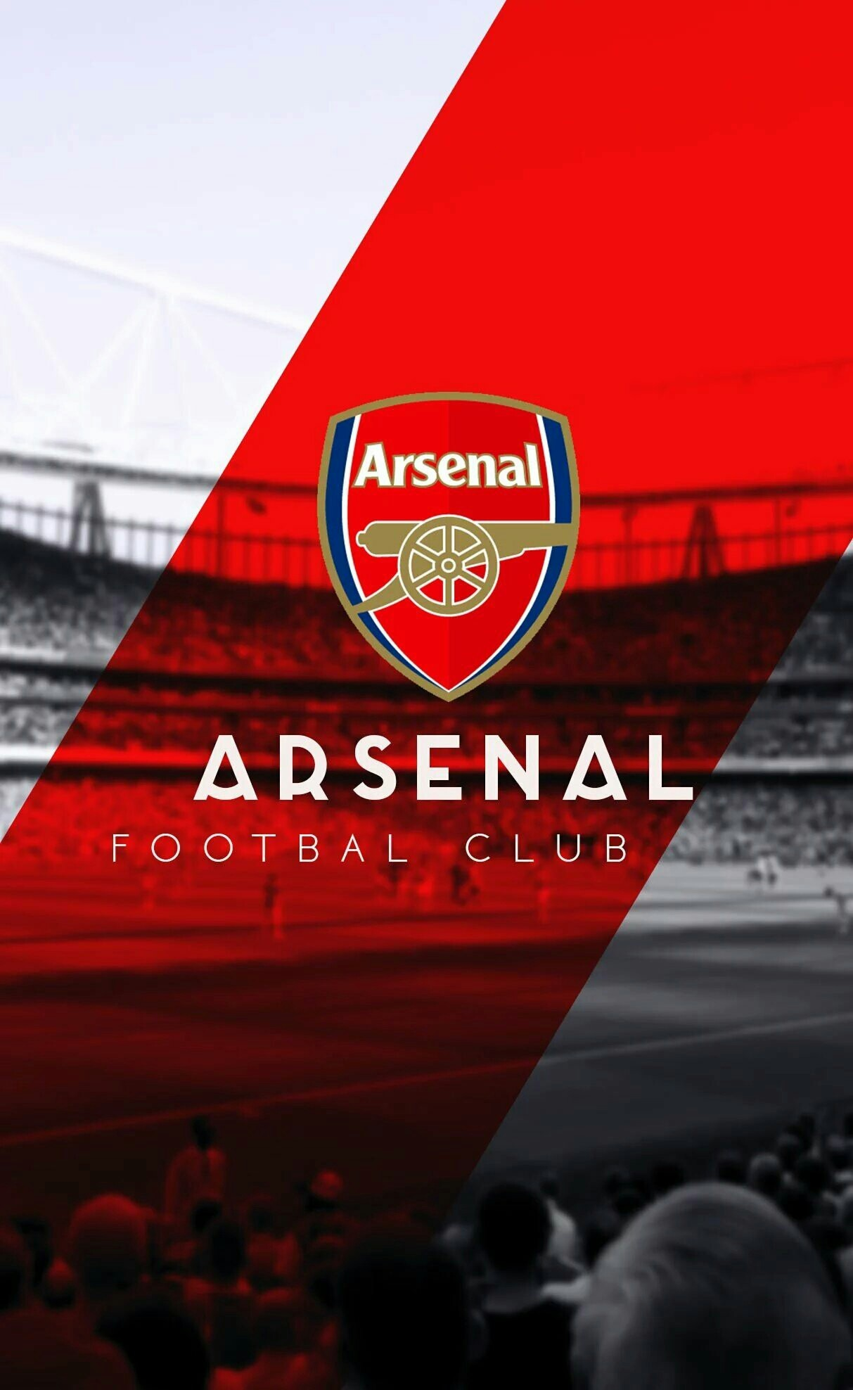 Arsenal Logo Wallpaper 2018 78 Images