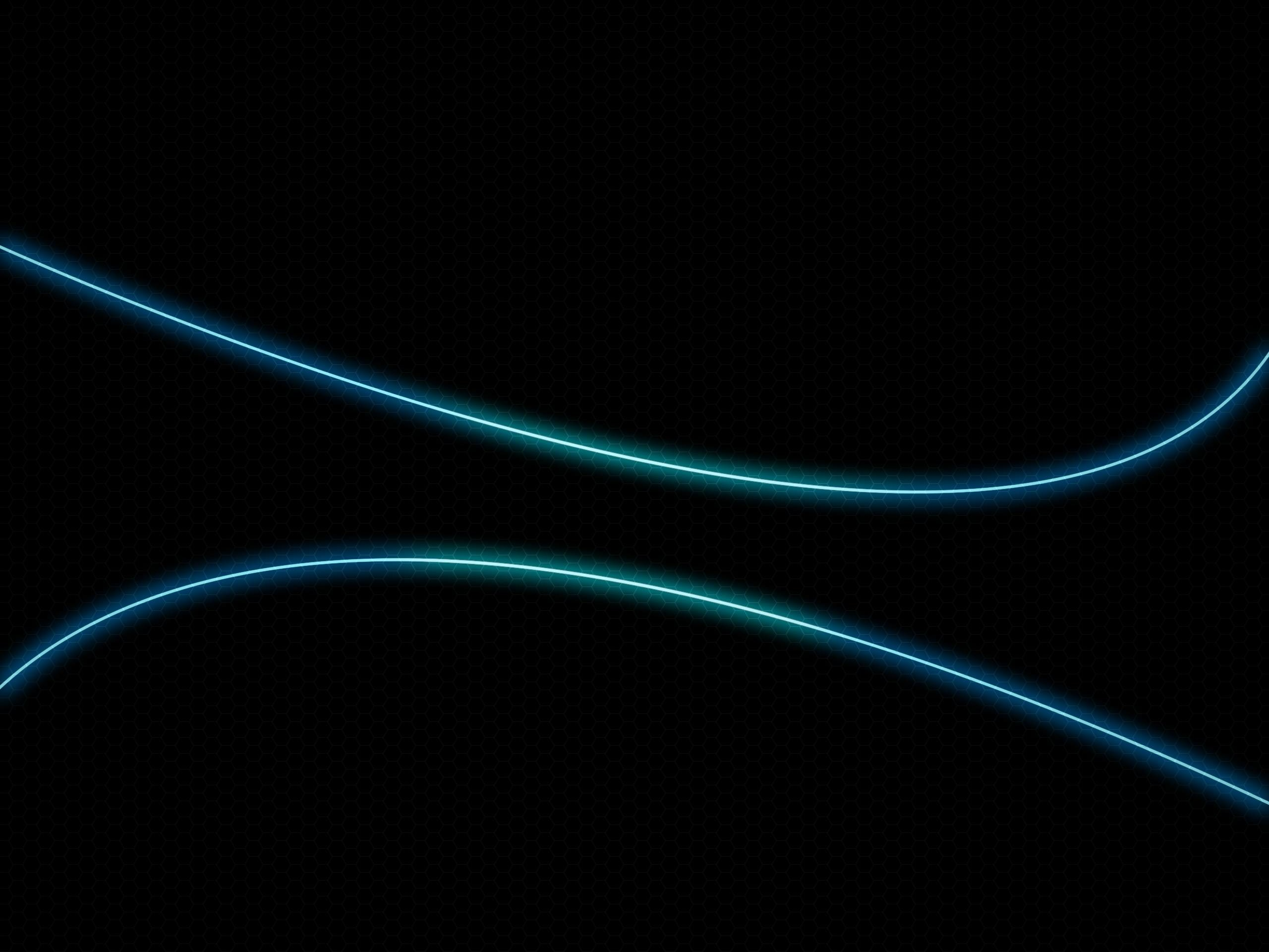 Neon Blue Wallpapers (81+ images)