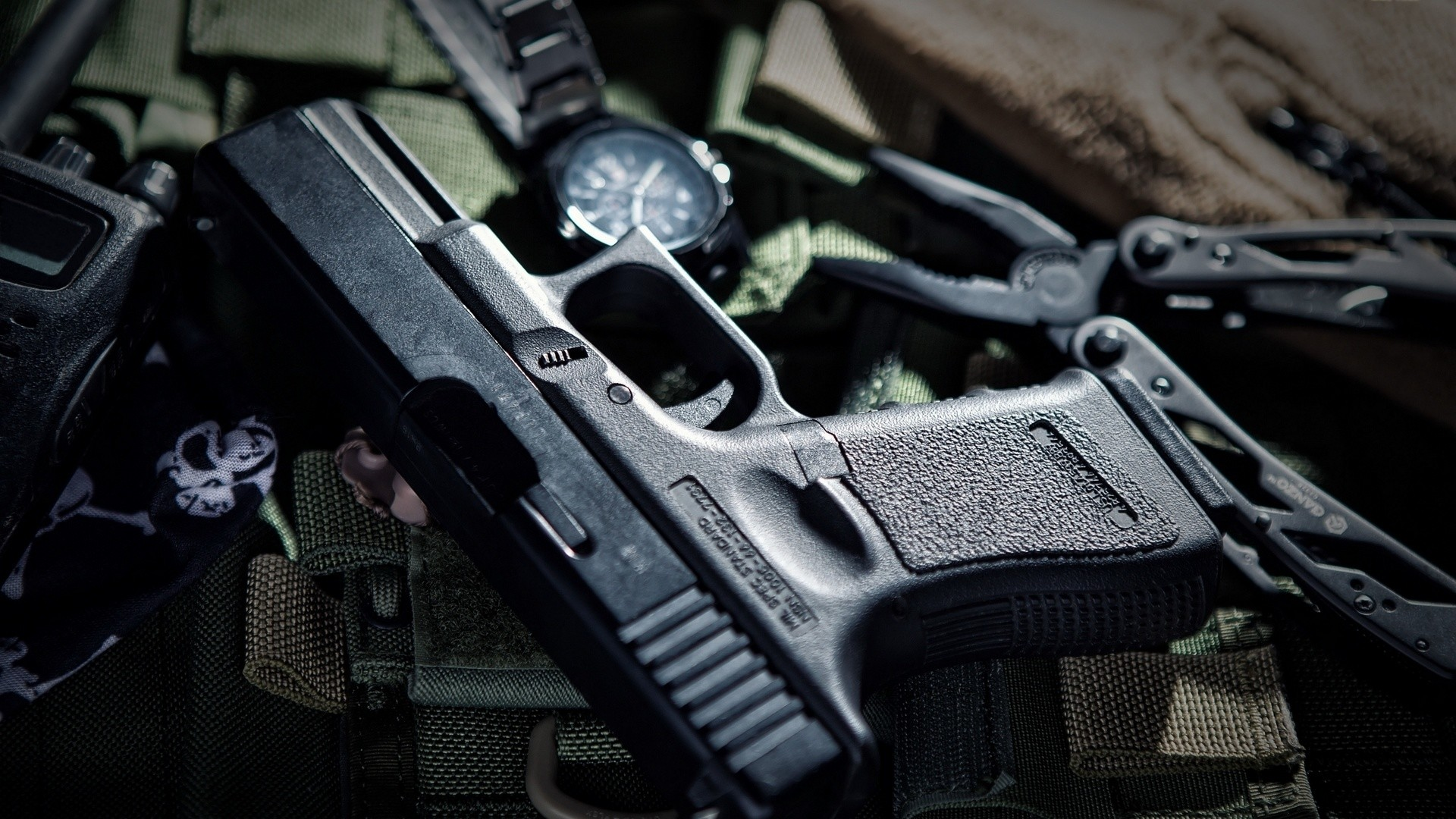 Glock Pictures Wallpapers (65+ Images