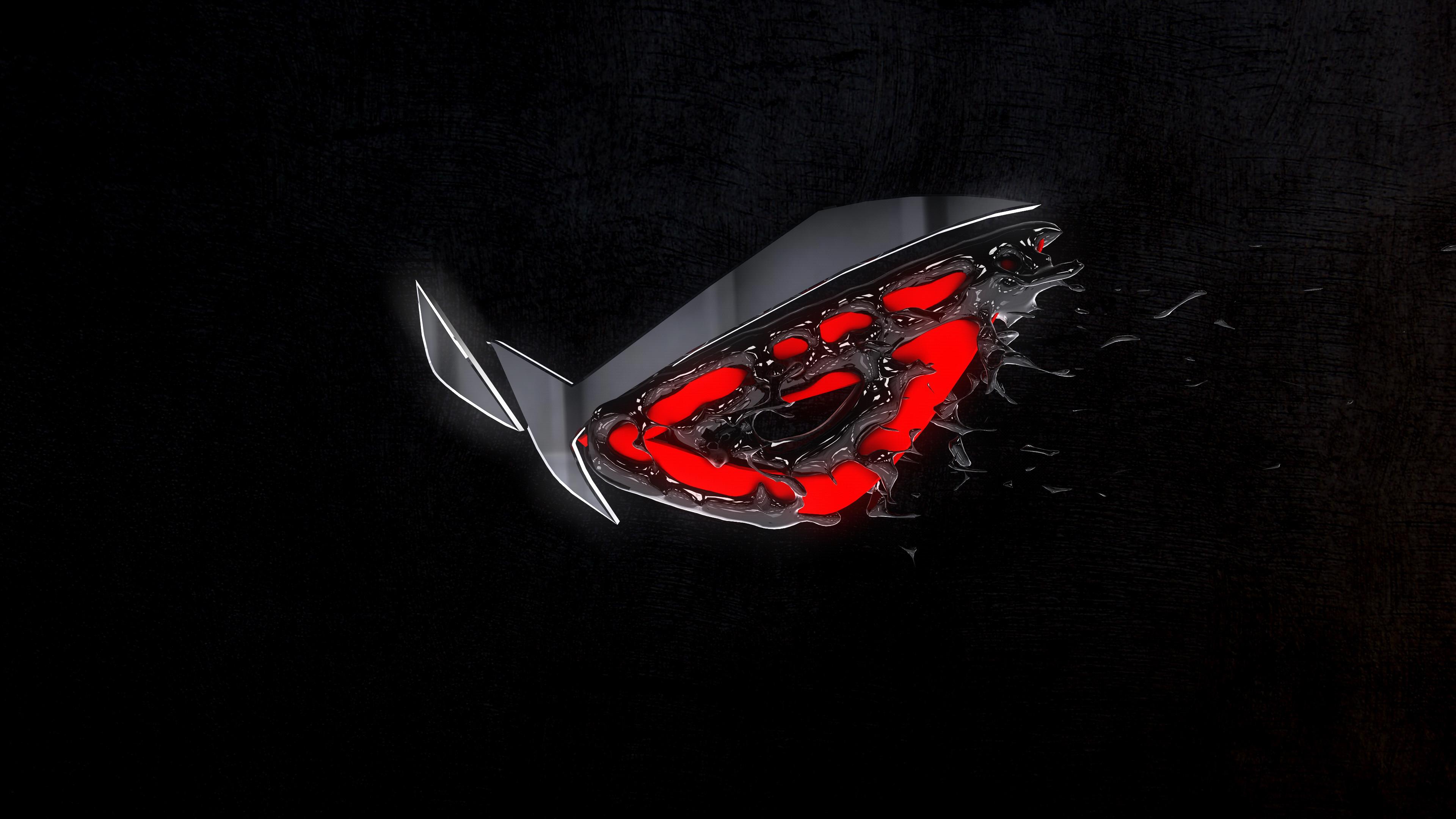 Rog logo 6