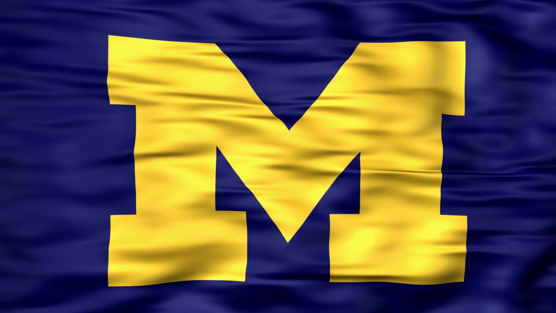 1920x1080 University Of Michigan Wallpaper