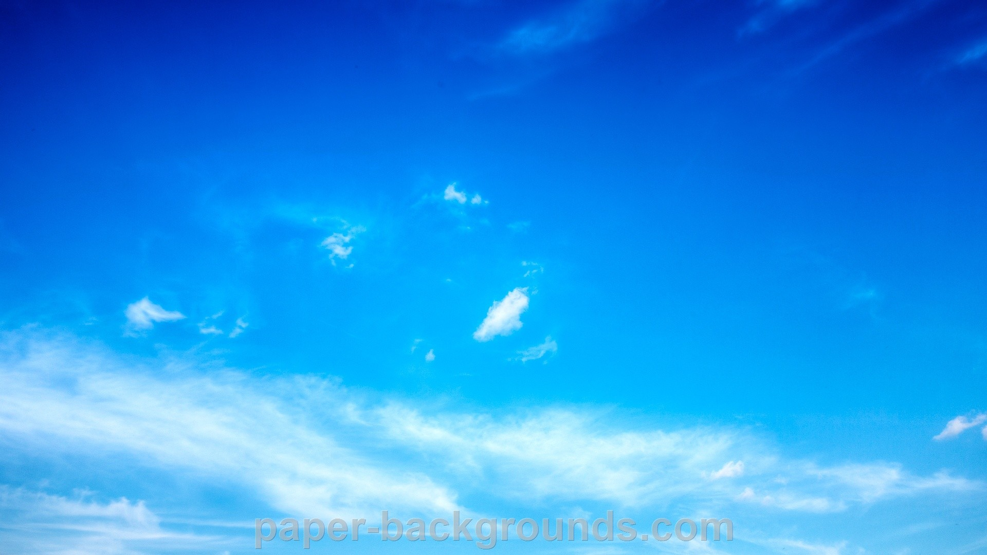 Blue Sky Wallpaper Background 64 Images