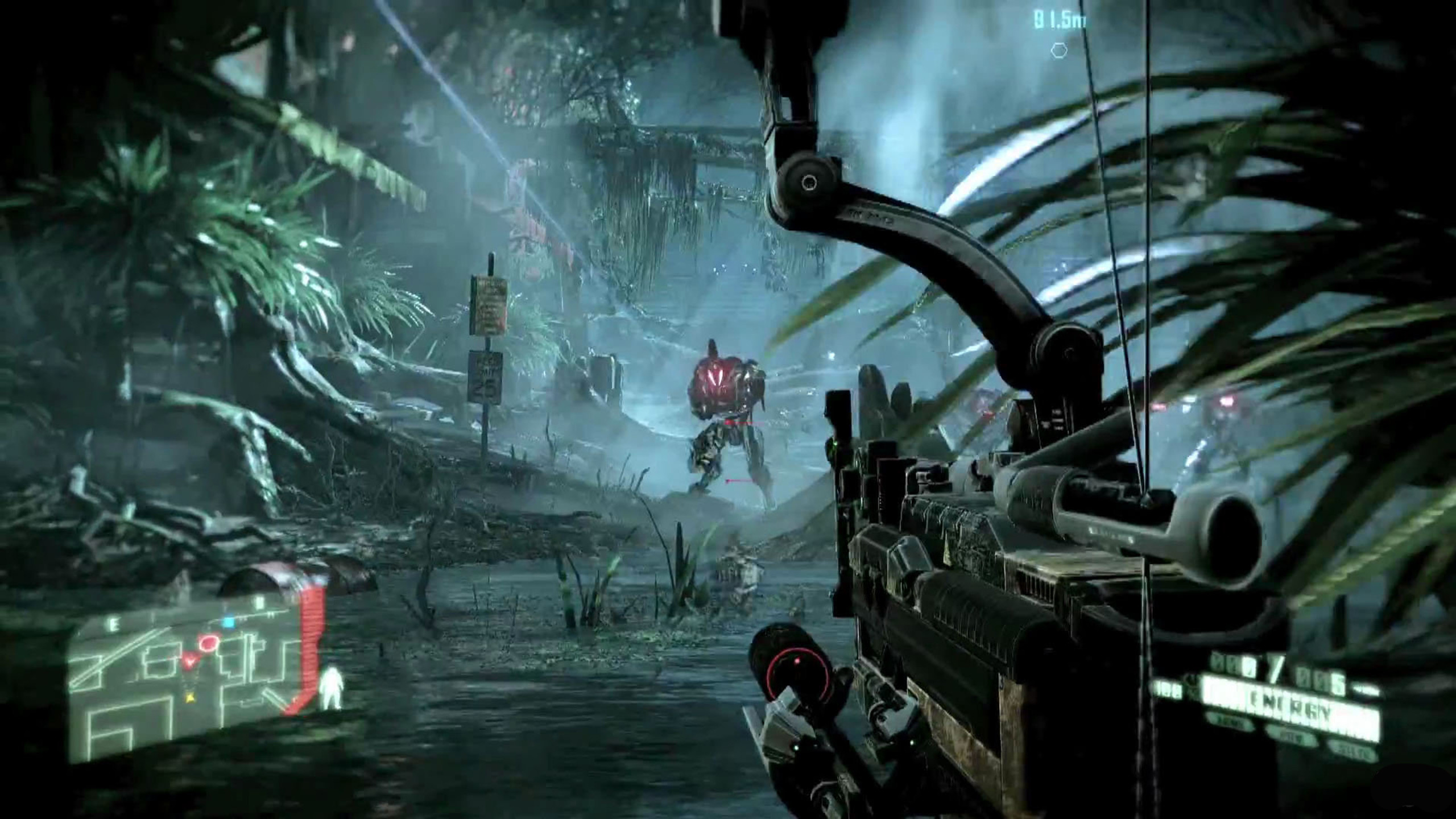 2560x1440 Crysis 3 HD Wallpaper | Background Image |  | ID:263442 - Wallpaper  Abyss