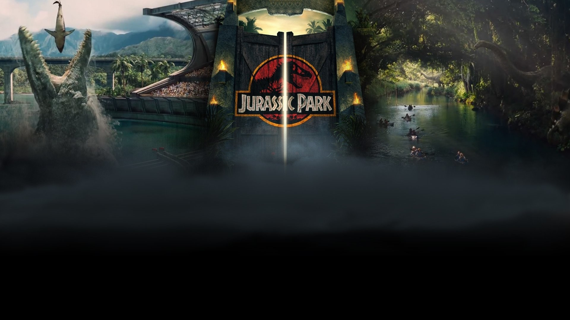 Jurassic Park Builder Wallpaper 82 Images