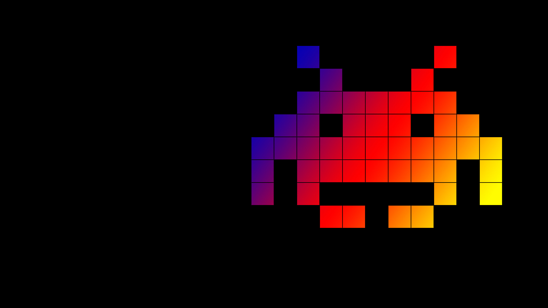 Space Invaders Wallpaper (76+ images)