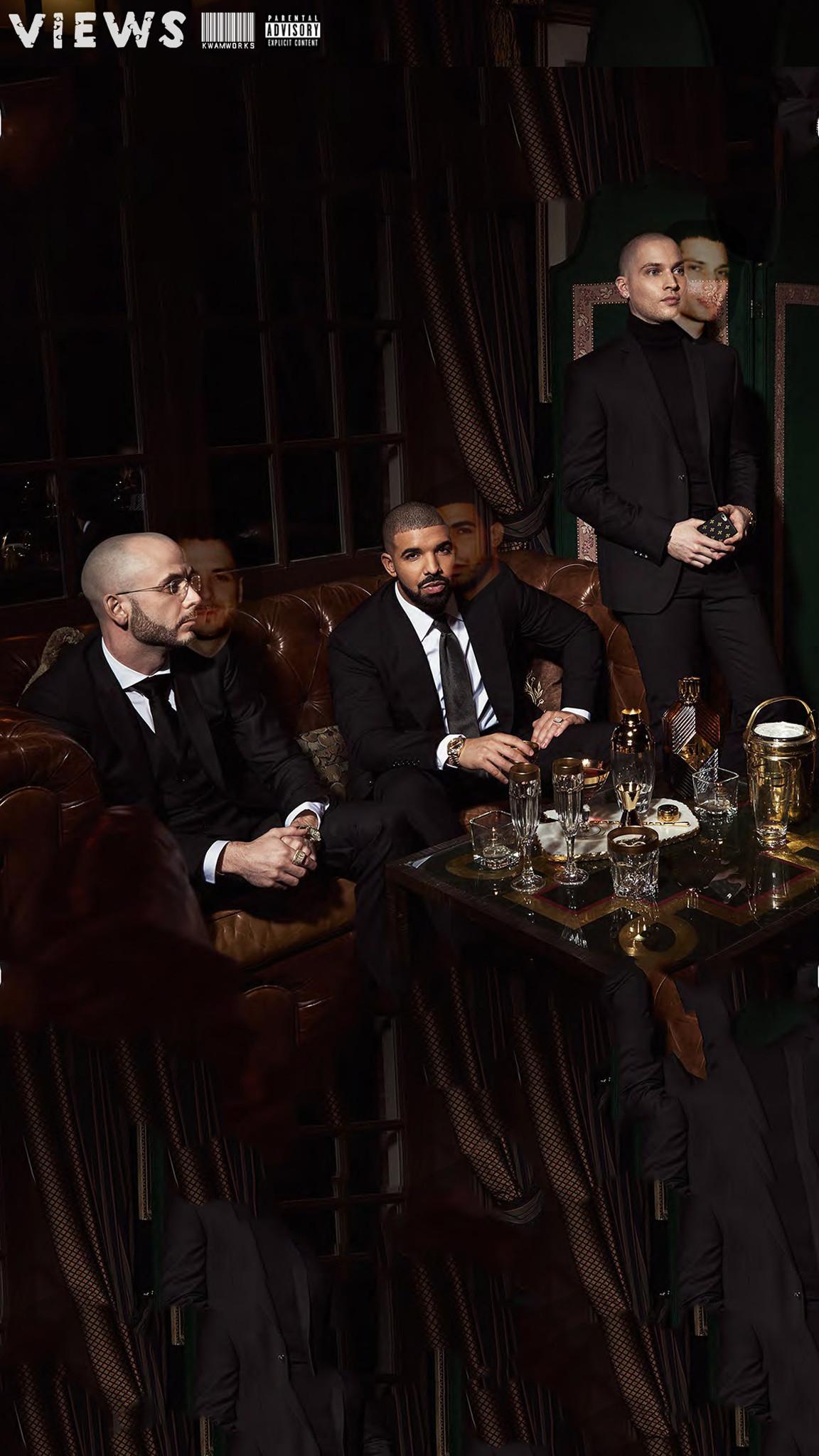 Drake iphone wallpaper 80 images - Drake views wallpaper ...