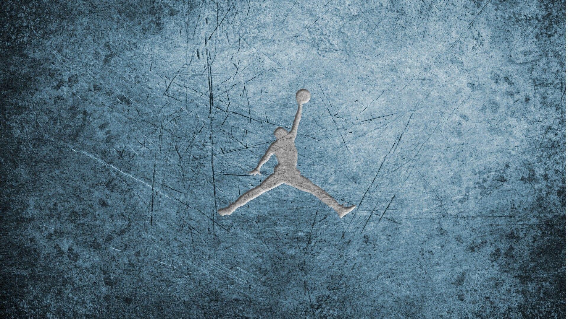 1920x1080 Images For Air Jordan Logo Wallpaper Hd
