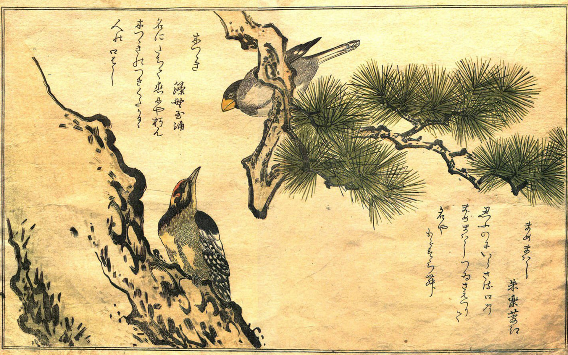 Japanese Art Wallpapers (64+ images)