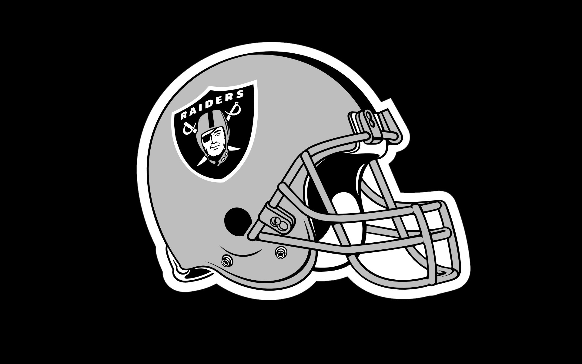 1920x1200 Download free oakland raiders wallpapers for your mobile phone 640×960 Oakland Raiders Wallpapers