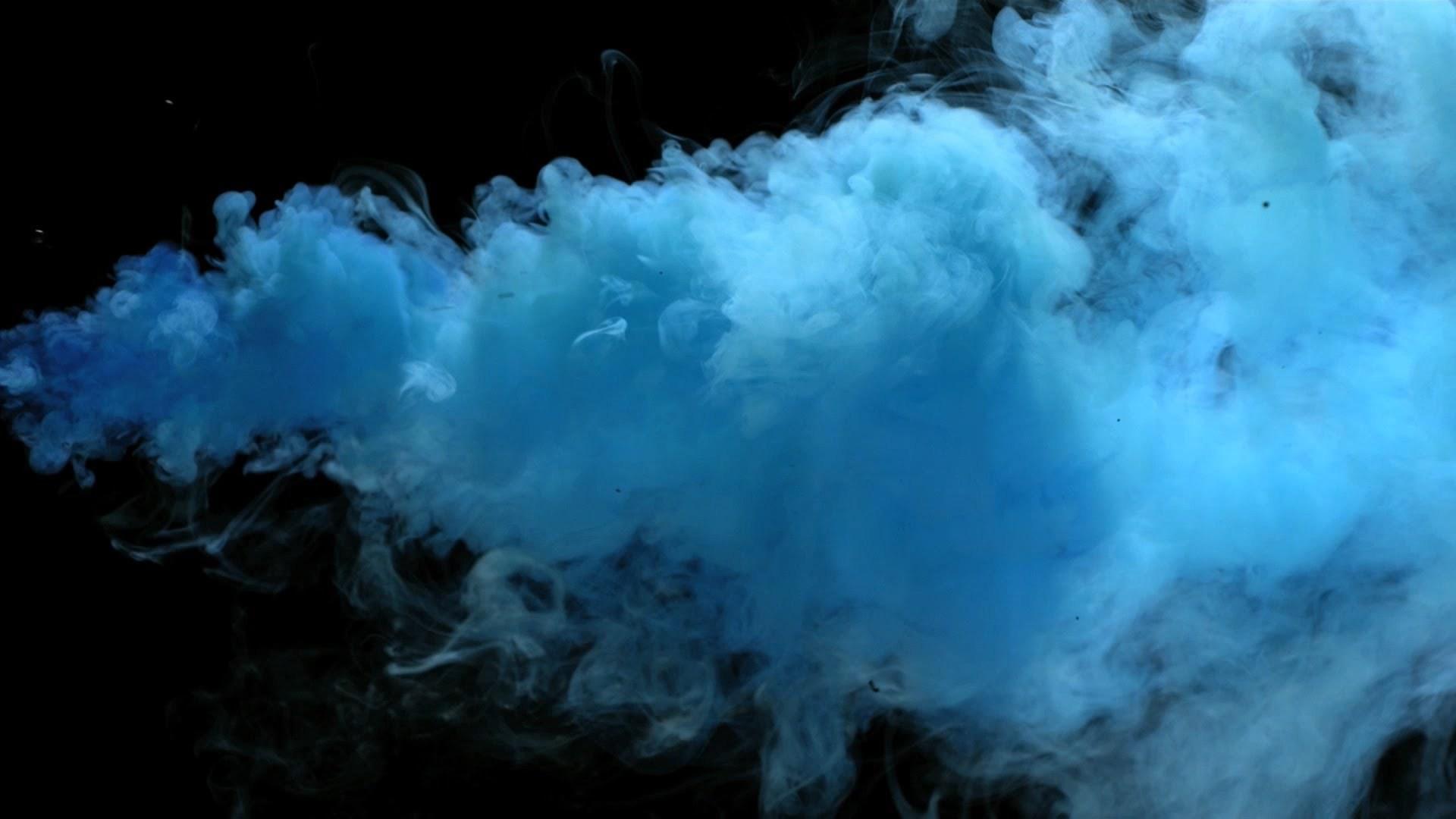 Как сделать дым на фото на айфоне