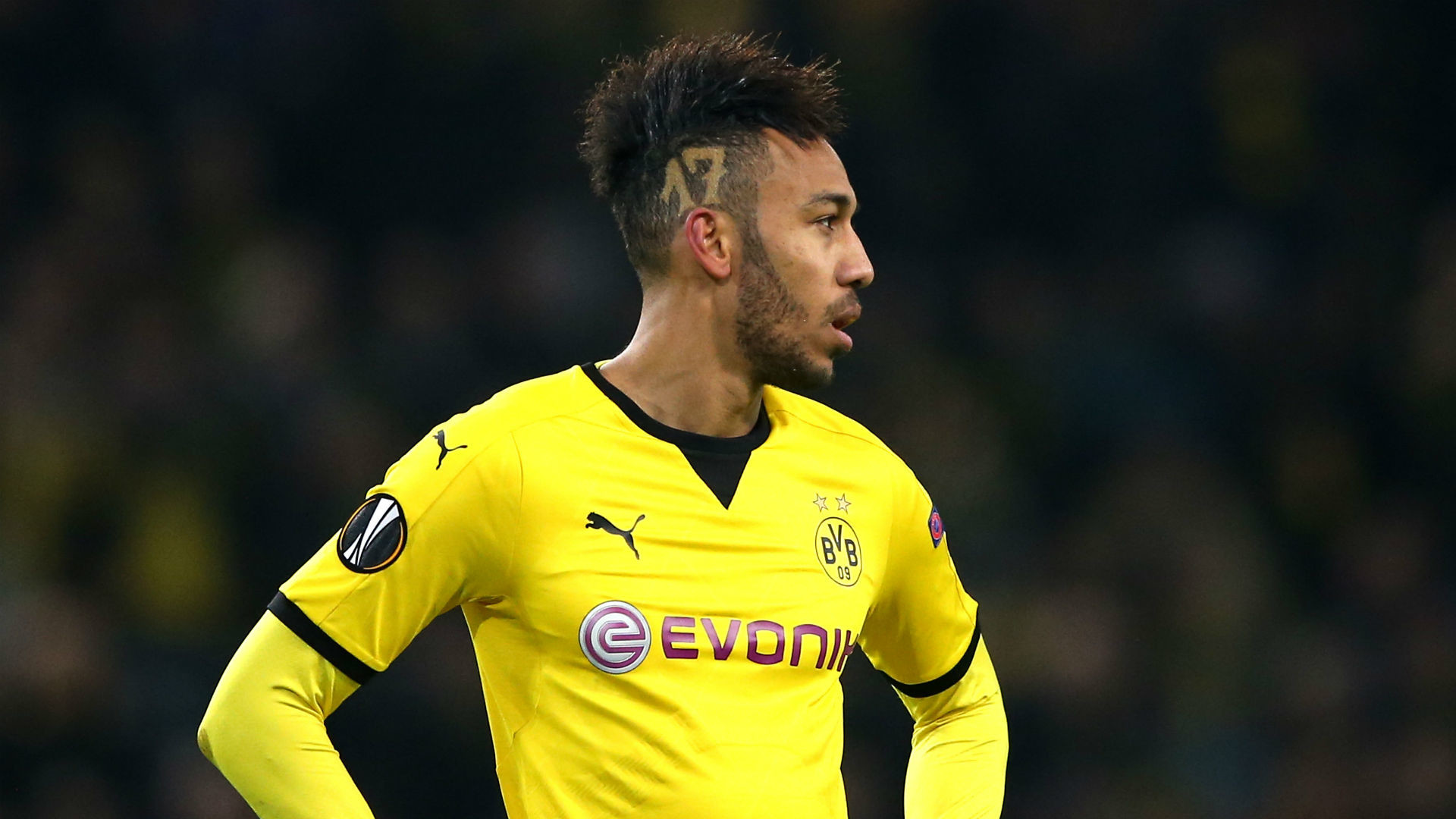 Aubameyang Picture: Pierre Emerick Aubameyang Wallpapers (89+ Images