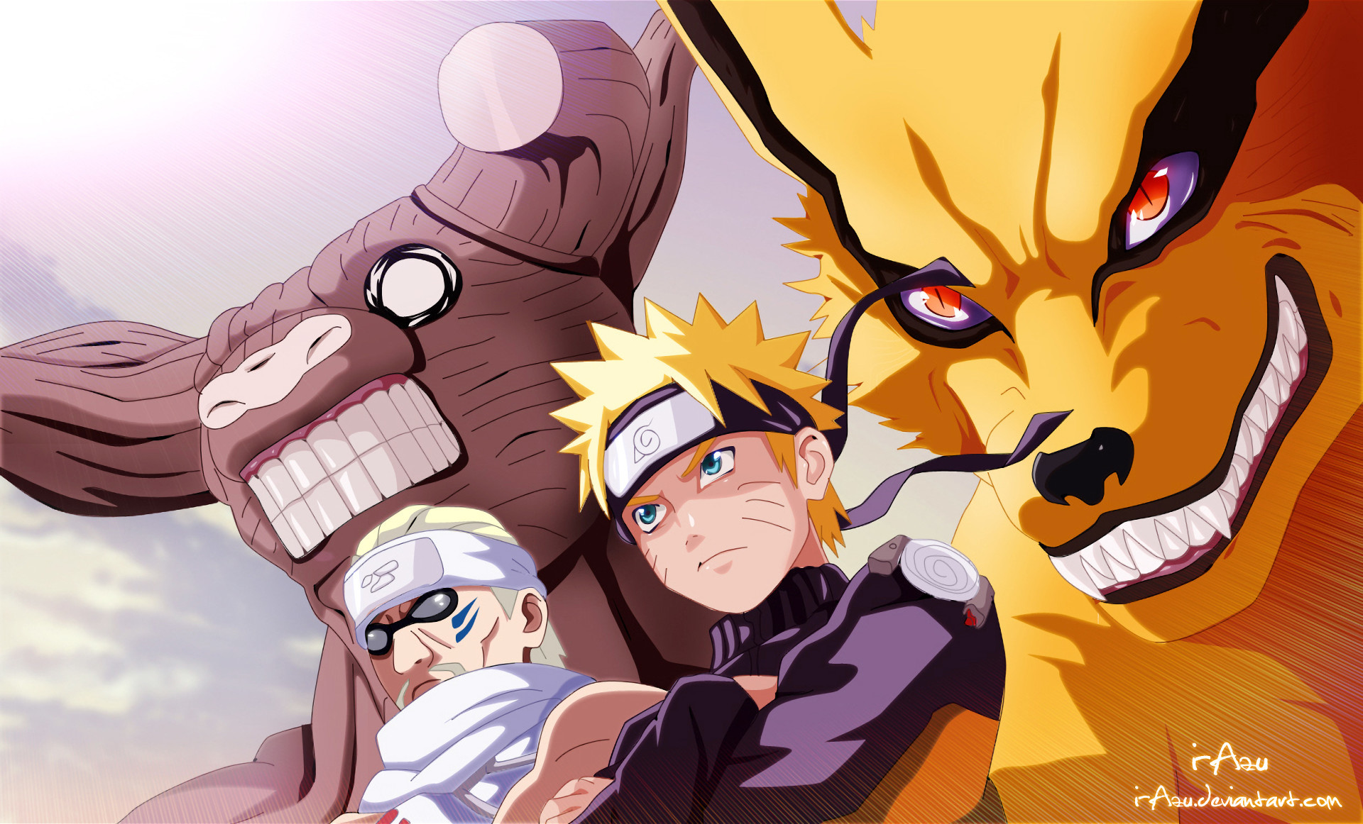 1920x1162 Killer Bee Naruto HD Wallpaper | Animation Wallpapers Naruto Full HD  Bakgrund and