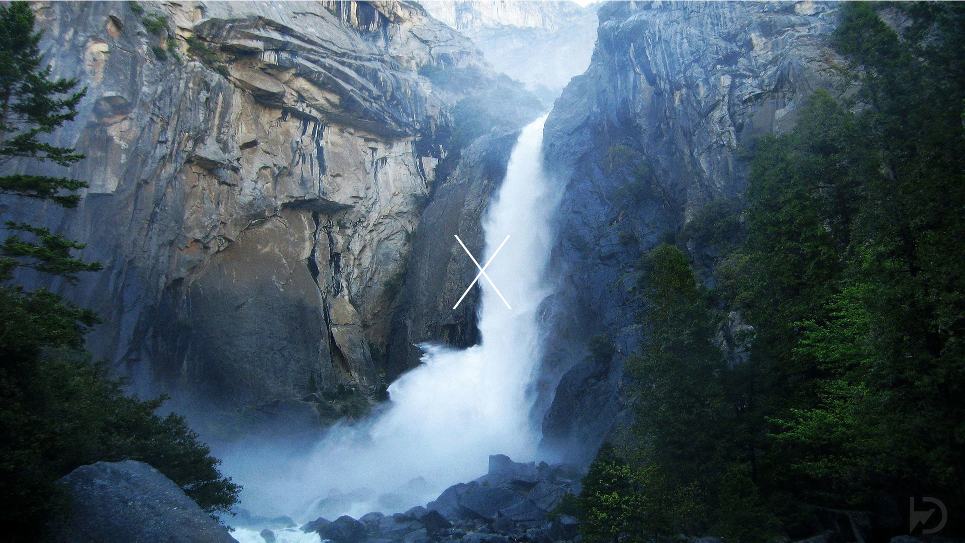 1920x1080 Yosemite Os X Wallpaper