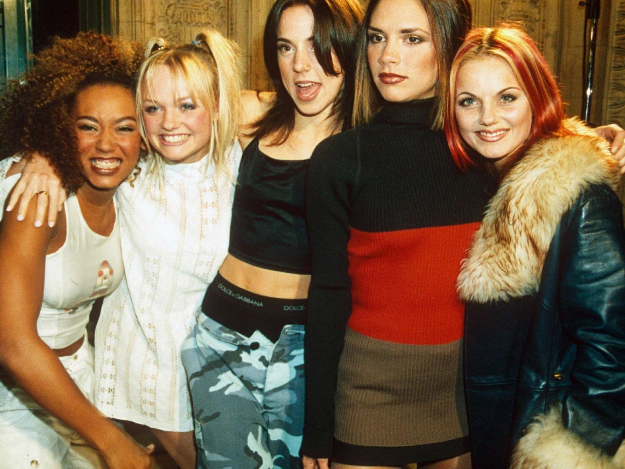 2048x1536 Spice Girls to 'reunite' for one-off TV special and album in 2018