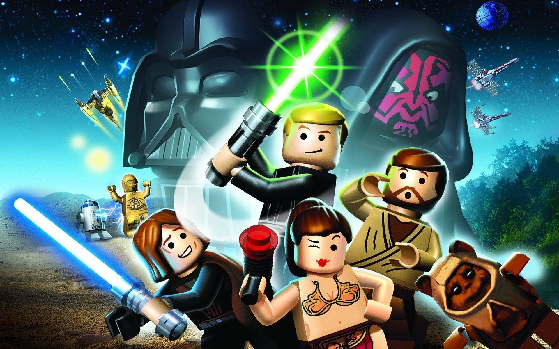 1920x1200  Most Downloaded Lego Star Wars Wallpapers - Full HD wallpaper  search