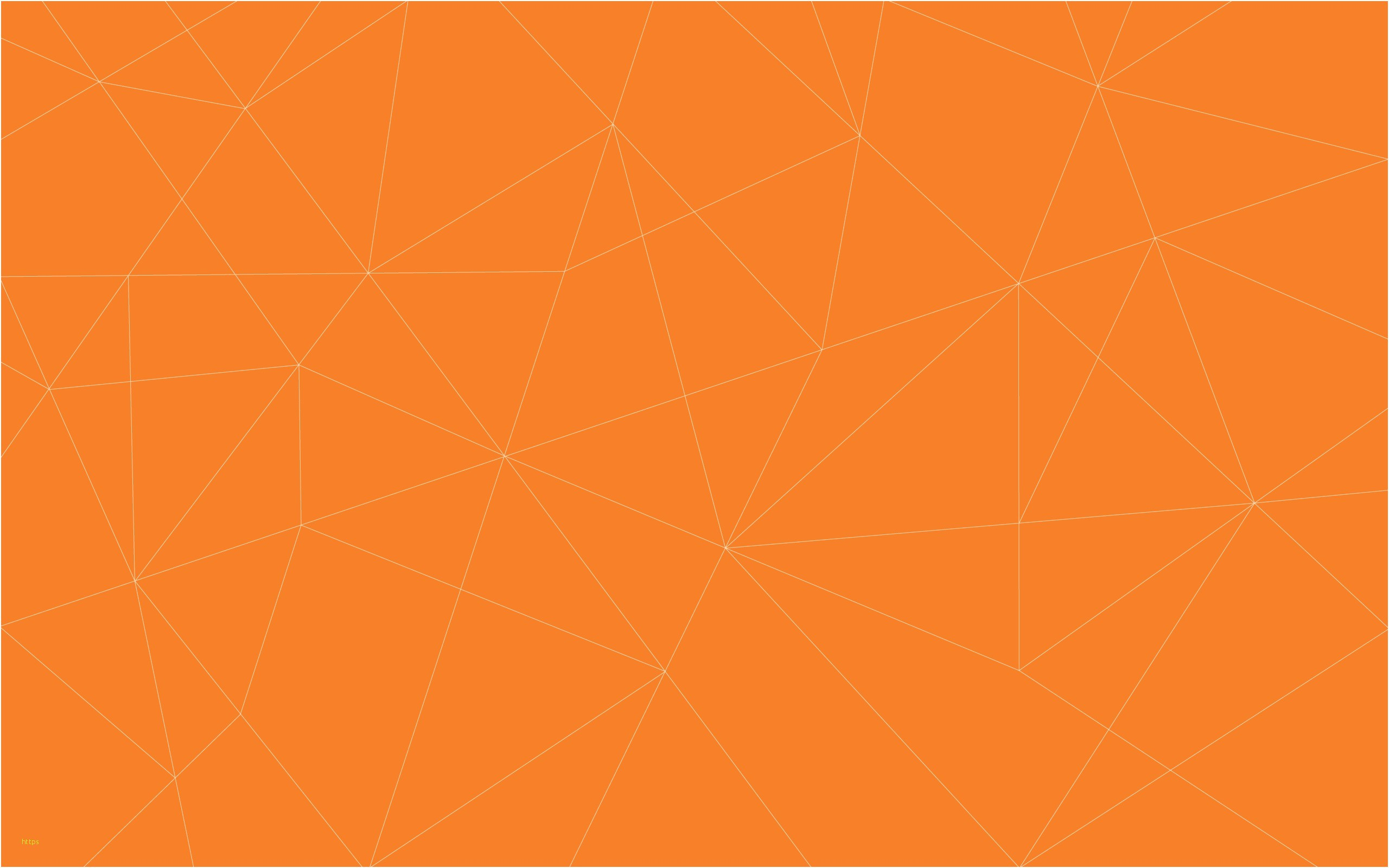 1519234 orange geometric wallpaper 2560x1600 for macbook