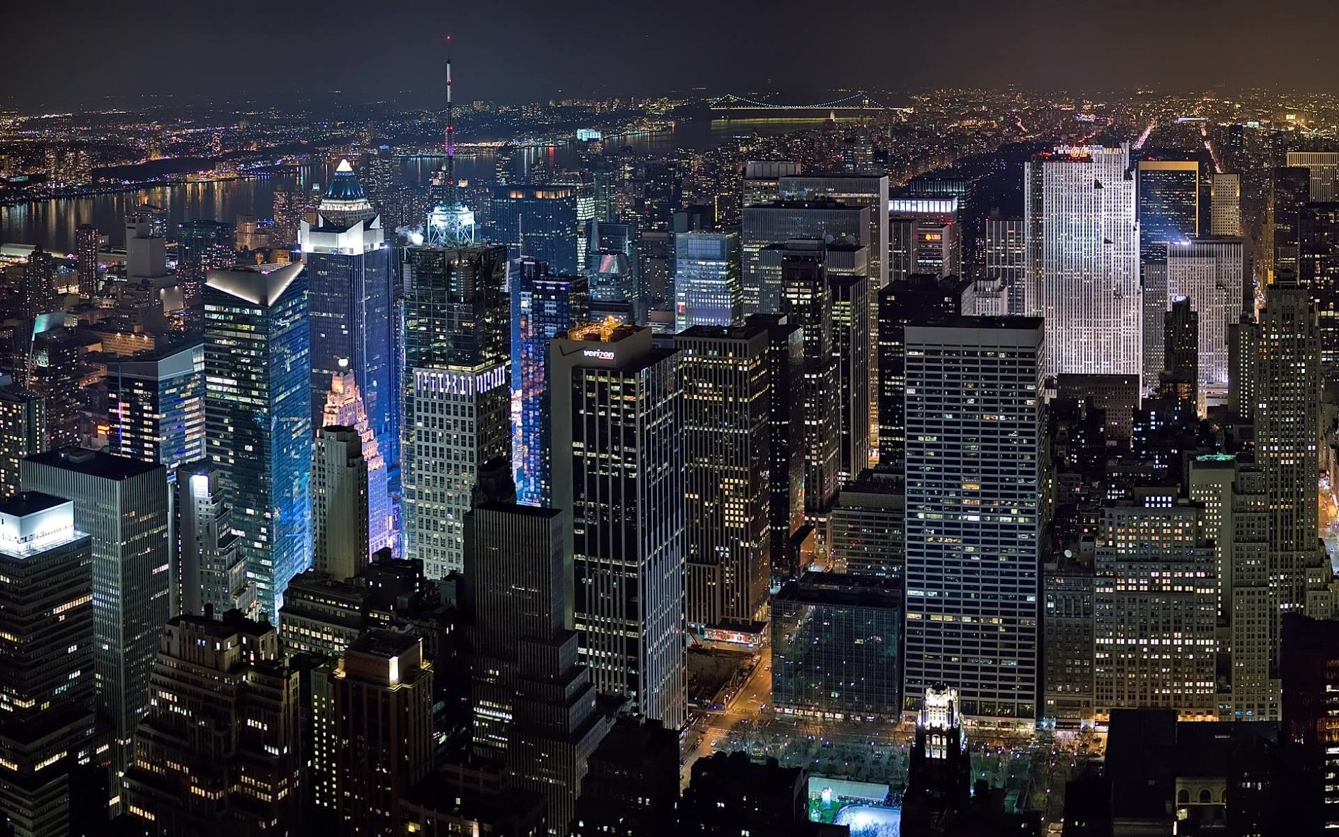1920x1200 new-york-city-at-night-world- .