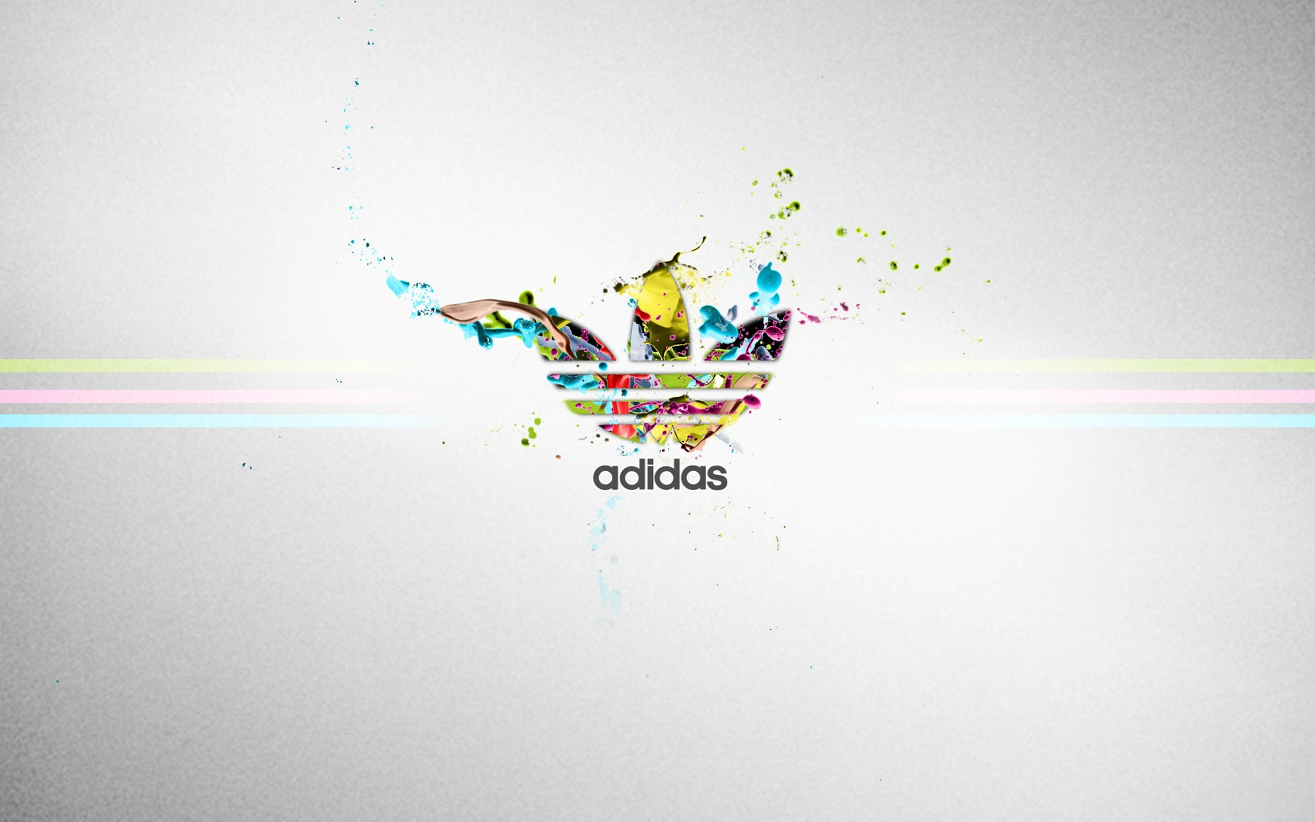 2560x1600 Adidas Wallpaper