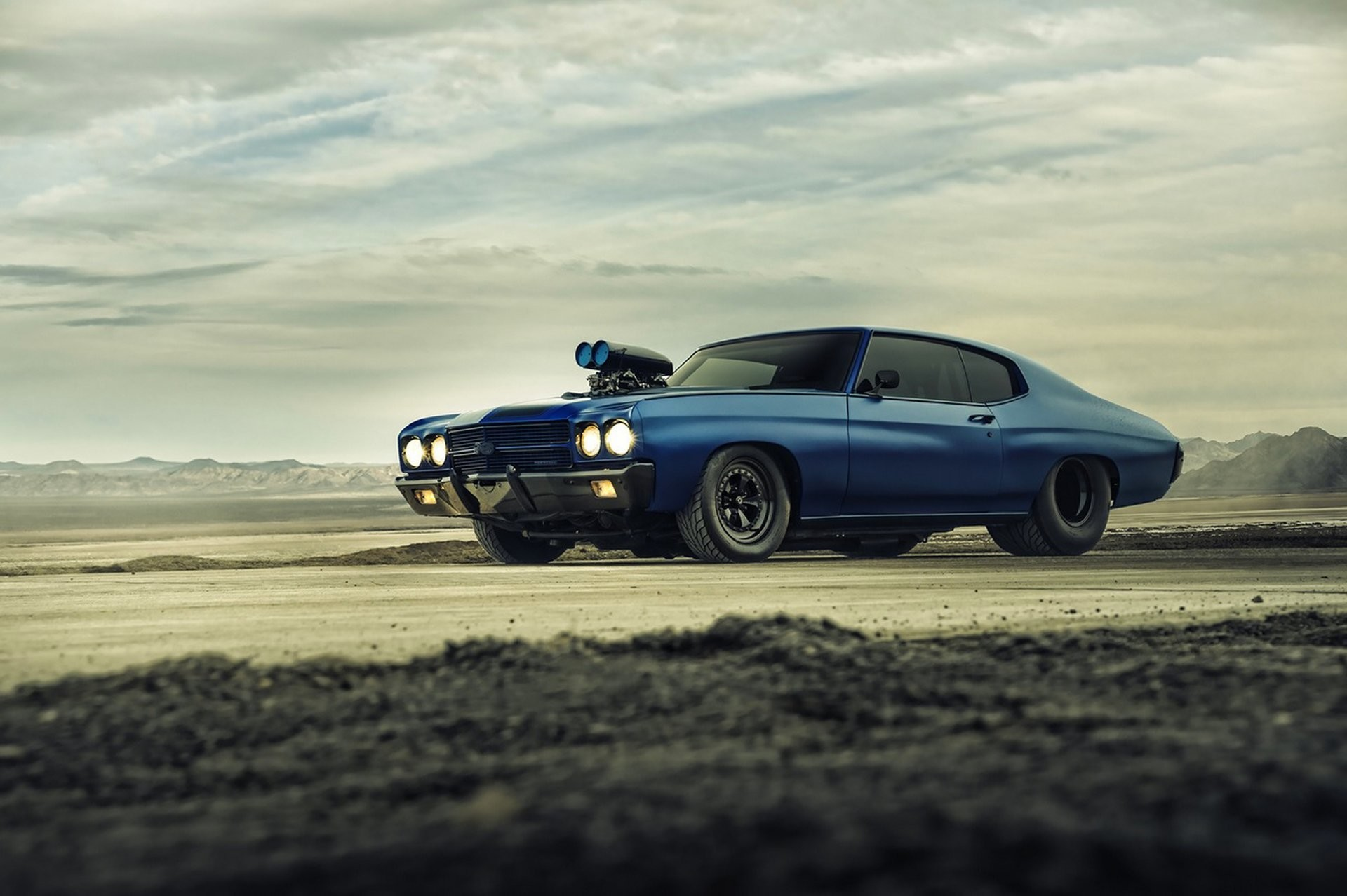 1970 Chevelle Ss Wallpaper (58+ images)  1970 Chevelle S...