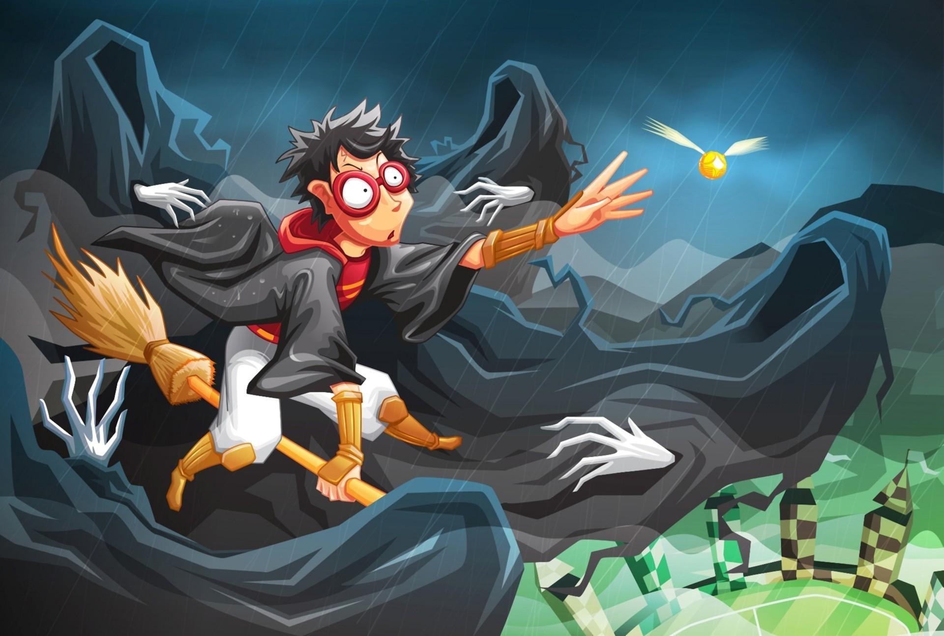 Harry Potter Desktop Background: Harry Potter Wallpaper For Desktop (72+ Images