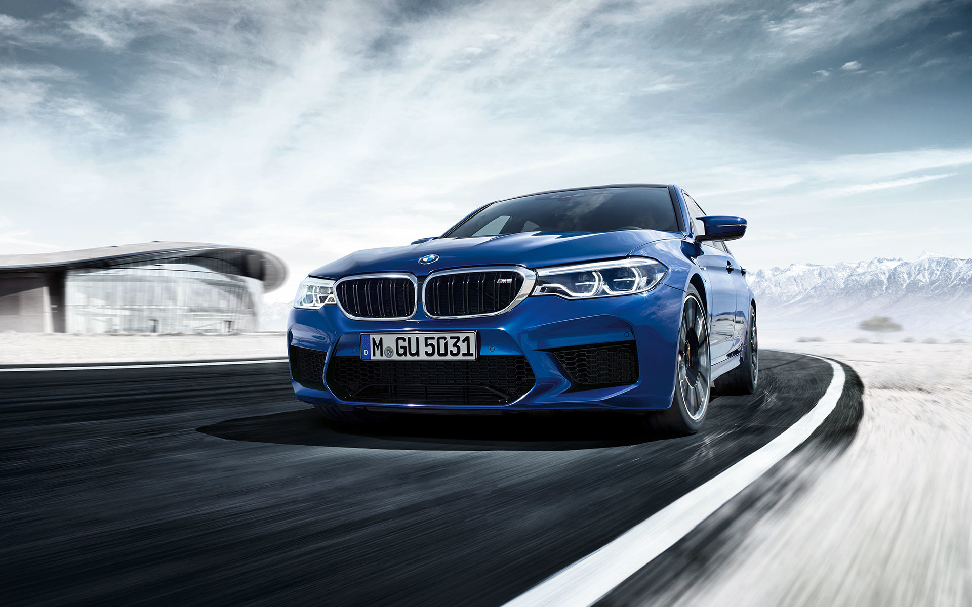 1920x1200 2019 BMW M5 4k ultra hd wallpaper widescreen