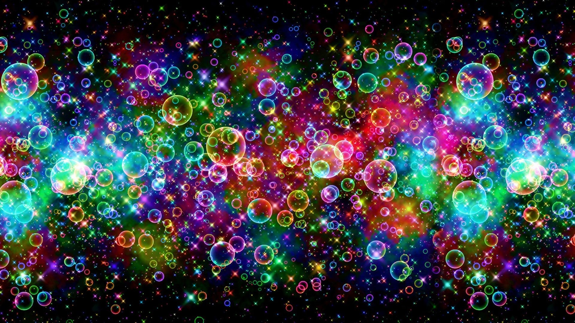 Colorful Bubbles Wallpaper 71 Images