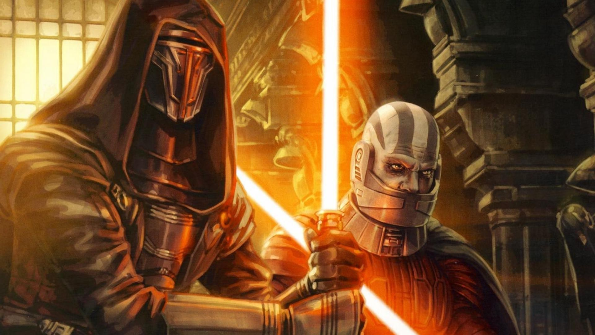1920x1080 Darth Revan Wallpaper by Paratoxin57 on DeviantArt