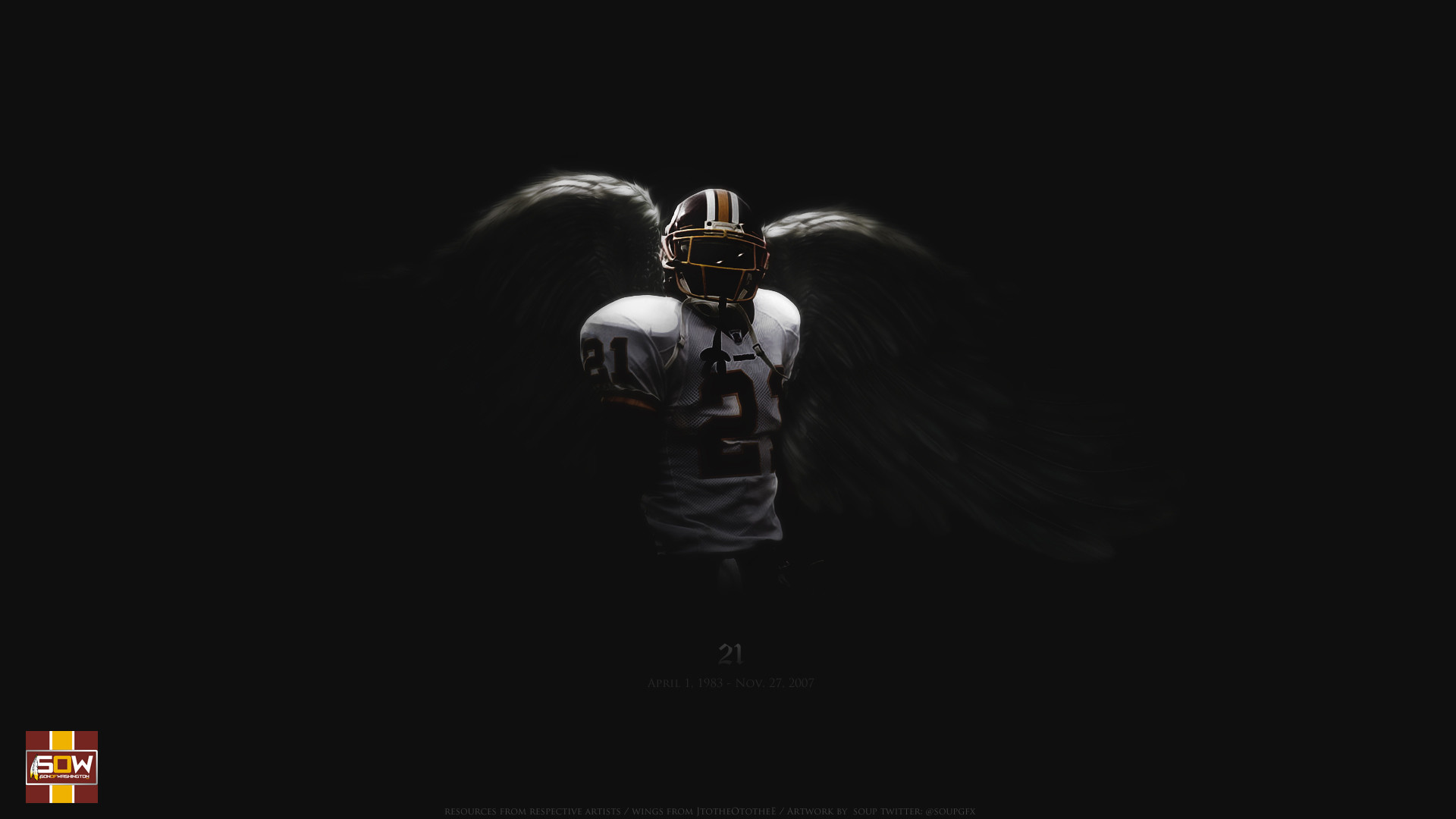 1920x1080 Redskins Wallpaper by SoxFan on DeviantArt Redskins Wallpaper