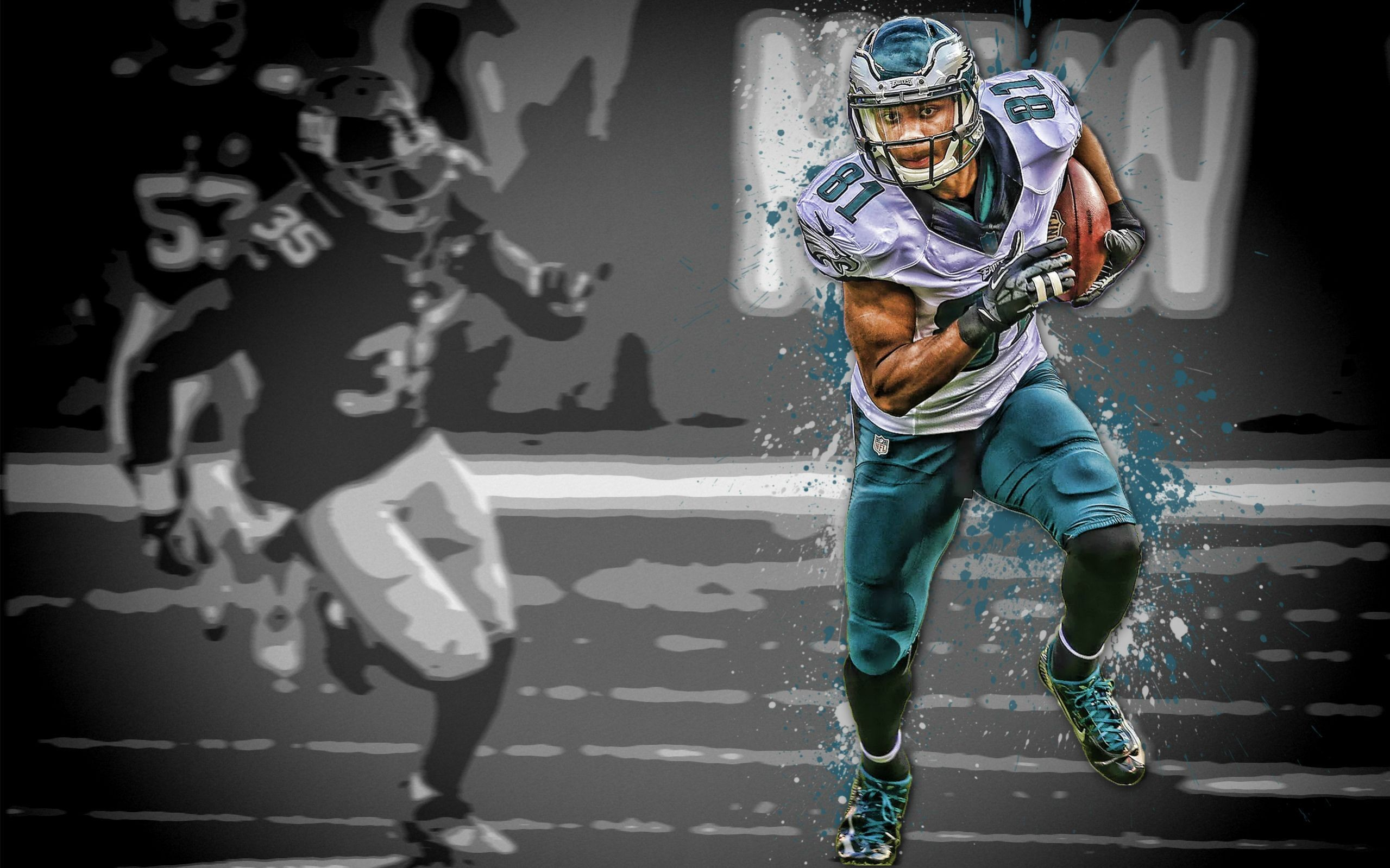 2559x1599 Philadelphia Eagles 2016 Schedule Wallpapers - Wallpaper Cave