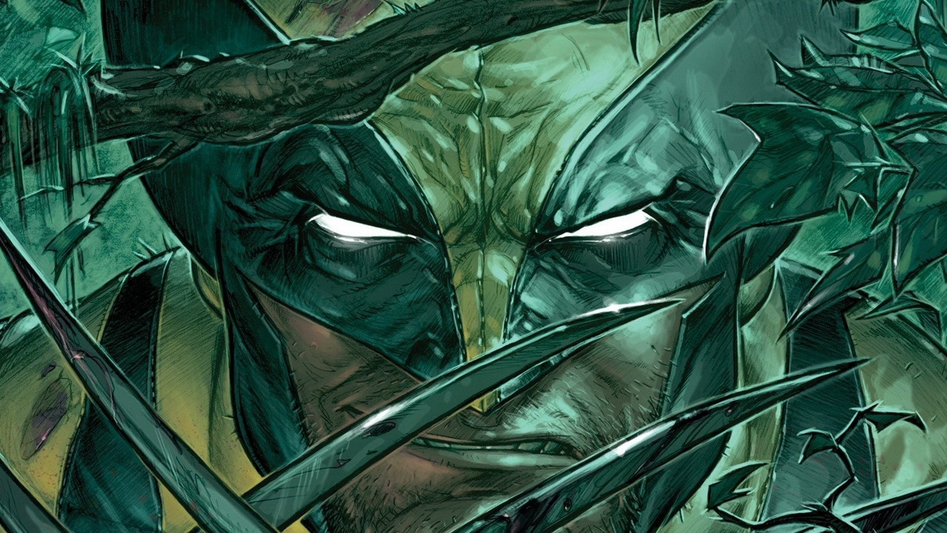 X Men Wallpapers Wolverine 65 Images