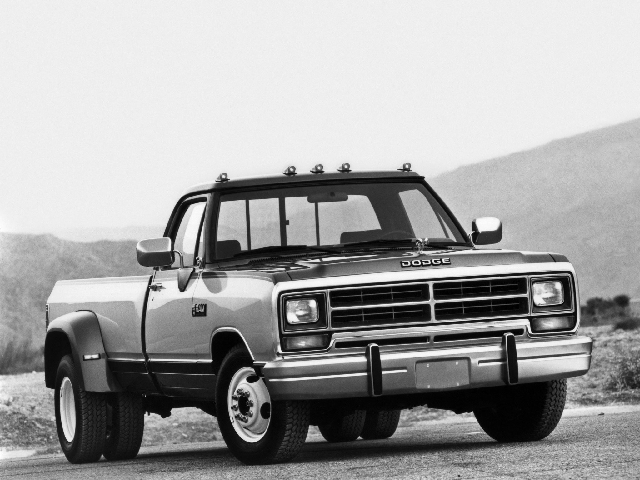 Dodge Trucks Pictures Wallpaper (60+ images)