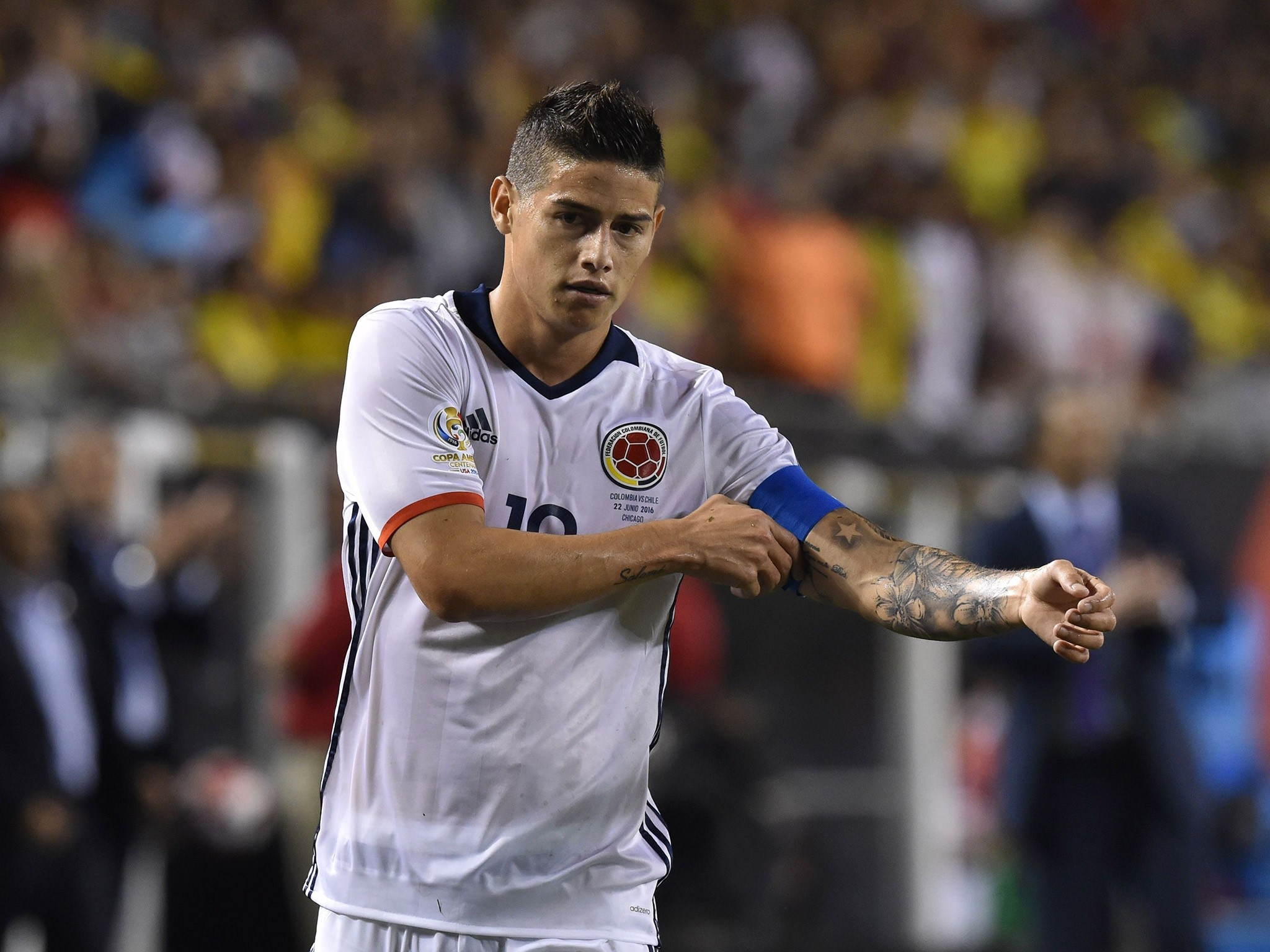 2048x1536 ... James Rodriguez Wallpapers Images Photos Pictures Backgrounds
