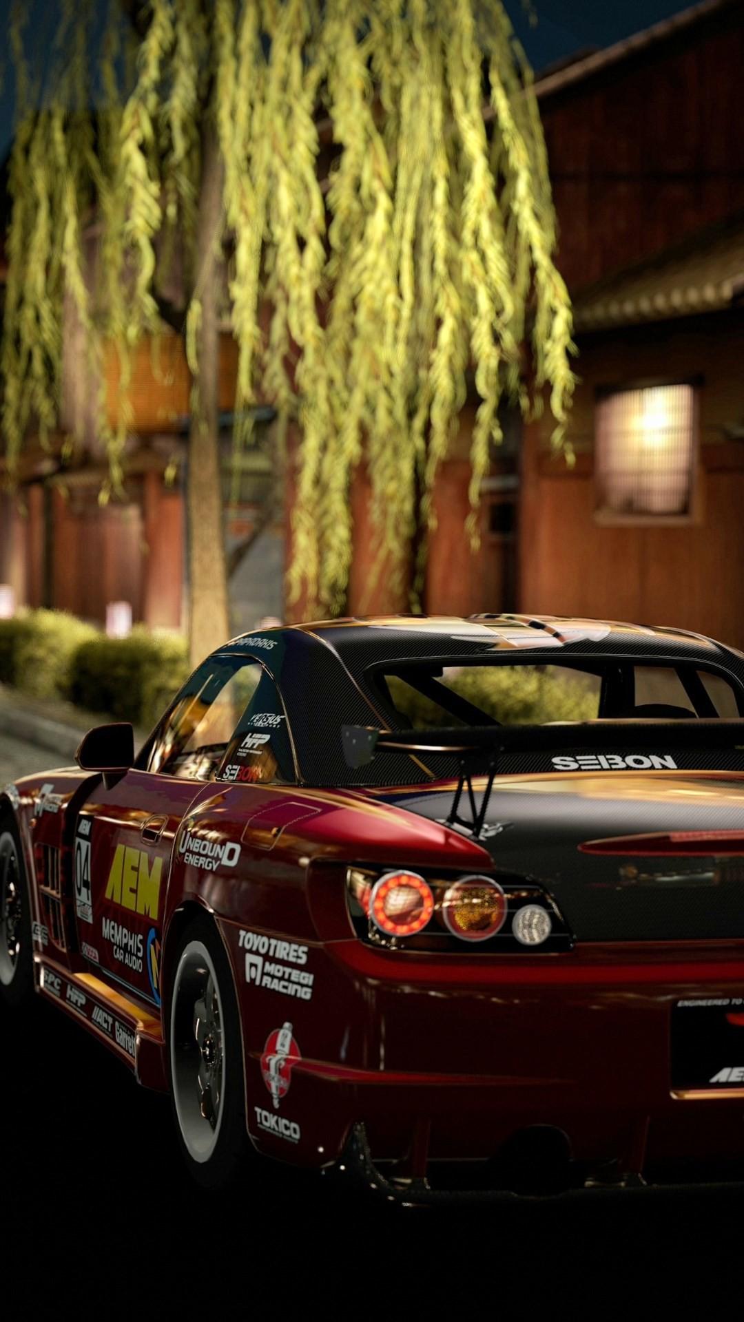 Street Racing Car Wallpaper (57+ images)
