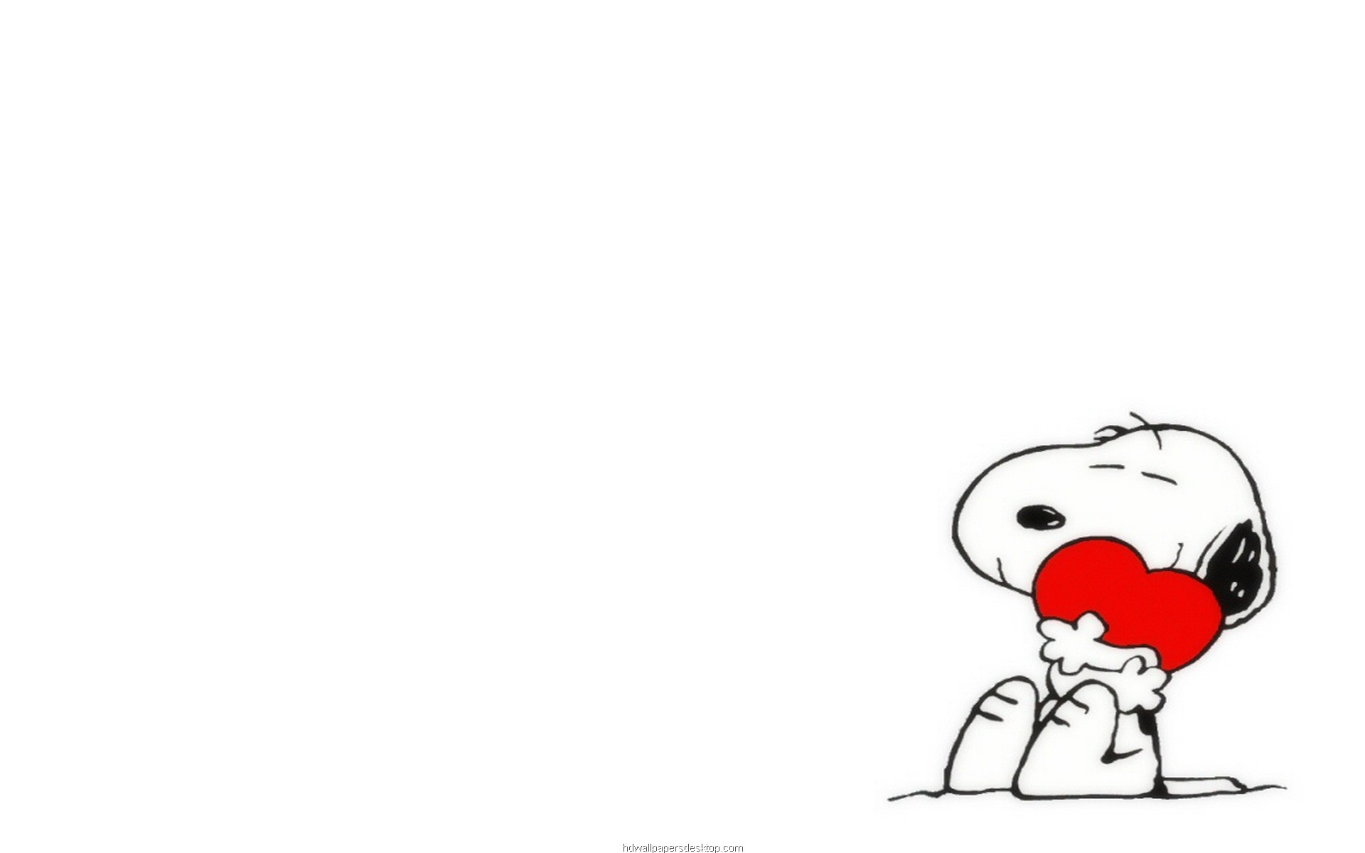 1920x1200 Download image Free Snoopy Spring Desktop Wallpaper PC, Android .