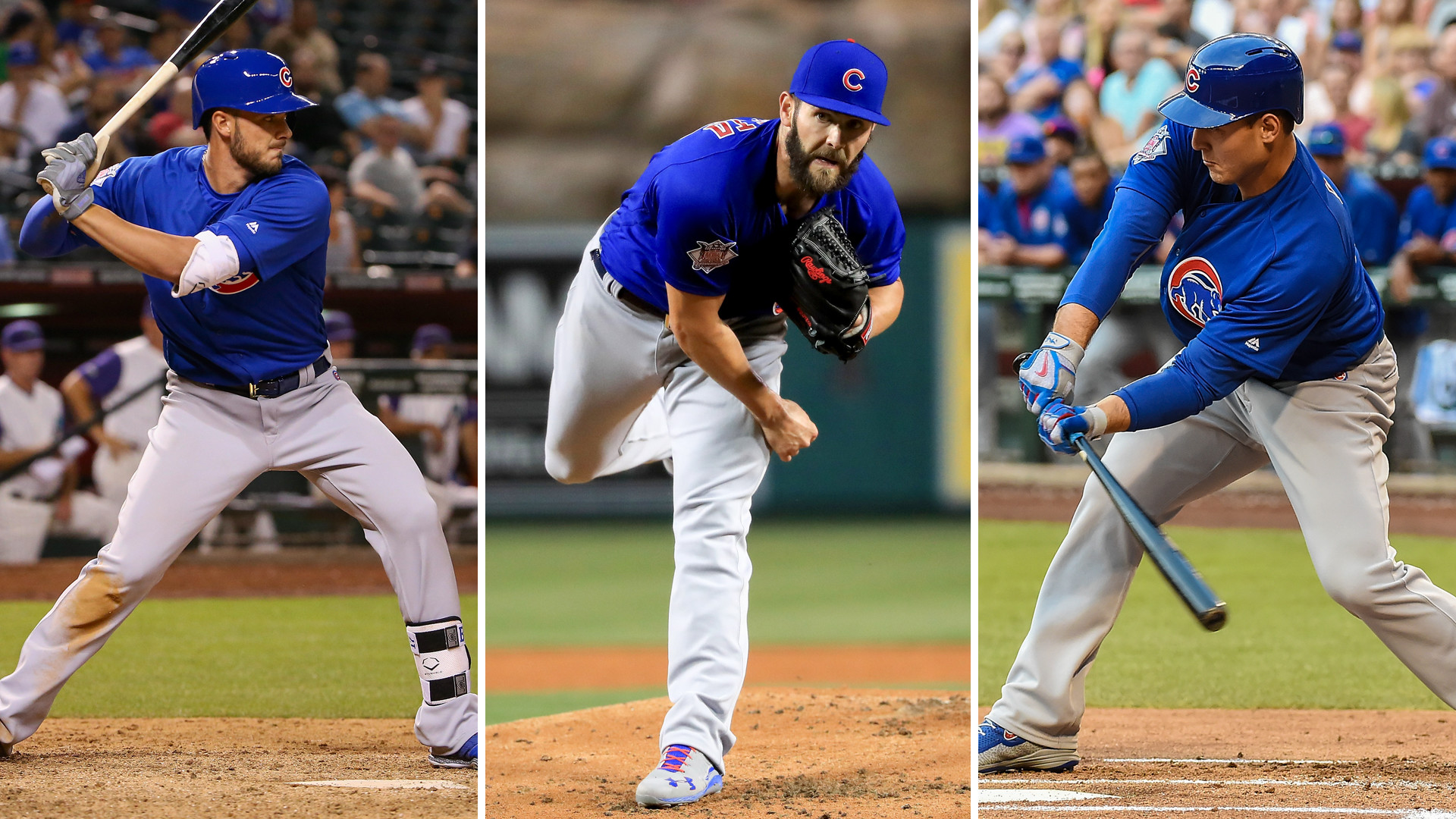1920x1080 Cubs delivering on hype in all facets of the game | MLB | Sporting News