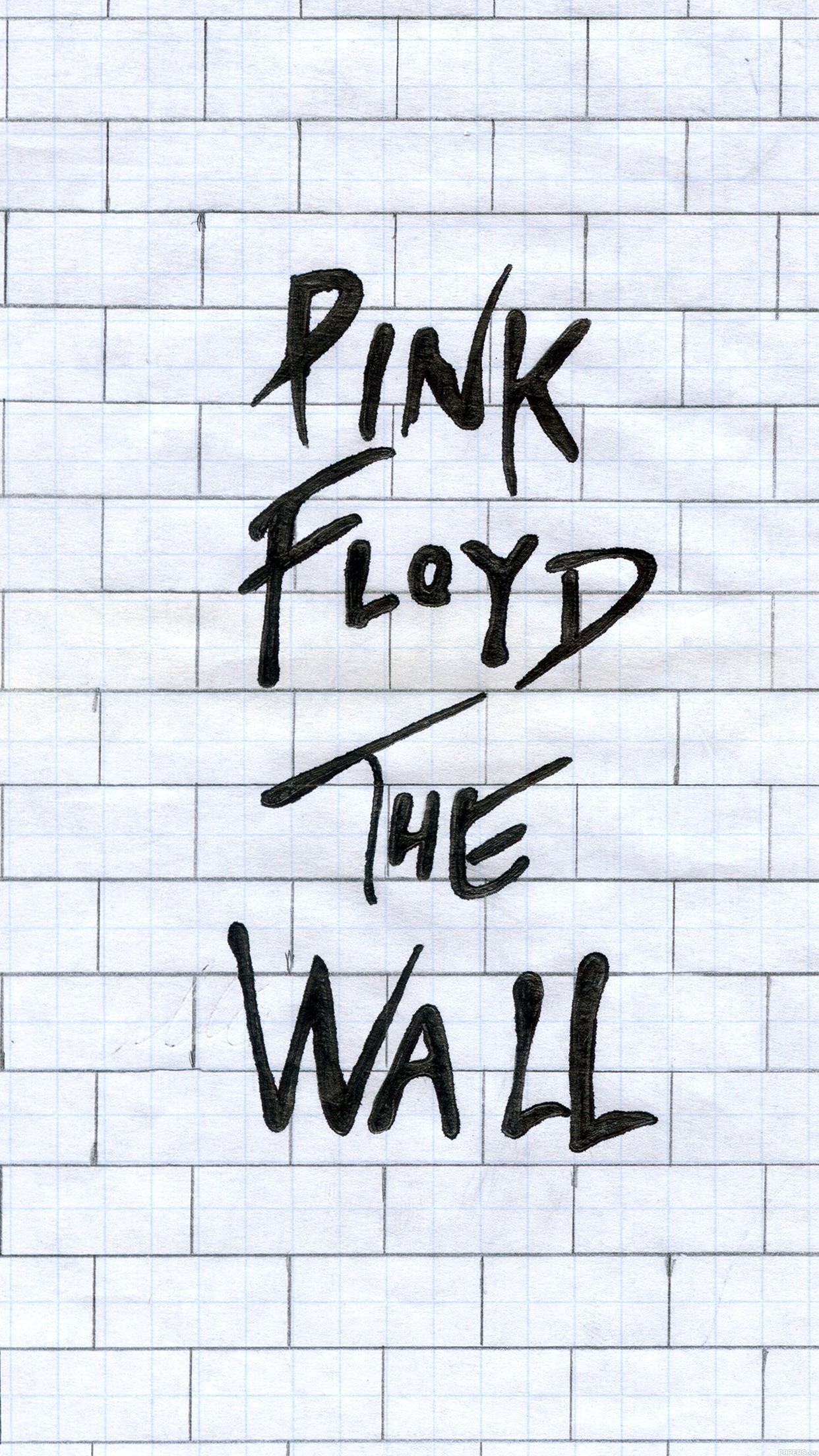 1242x2208 ab70-wallpaper-pink-floyd-the-wall-album