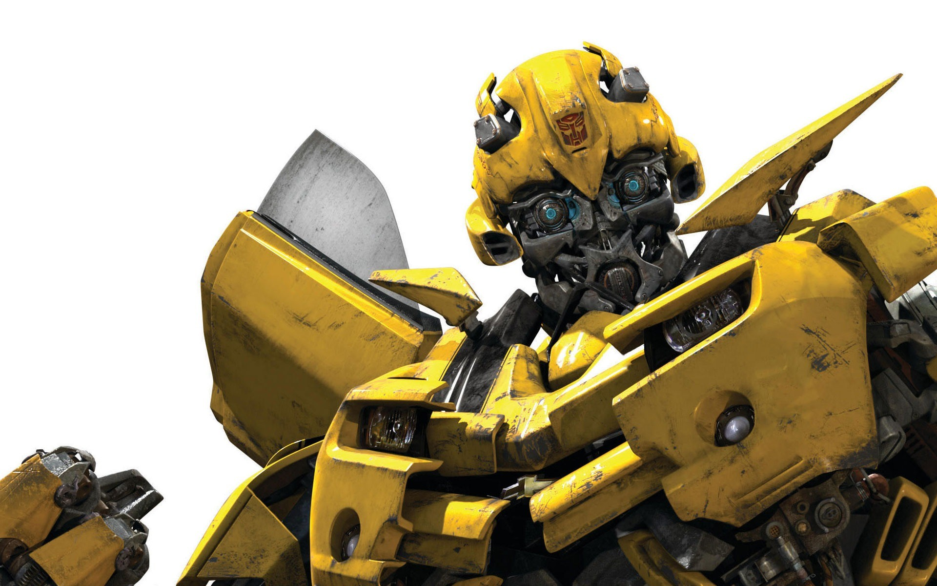 1920x1200 Bumblebee Wallpaper Transformers Movies Wallpapers